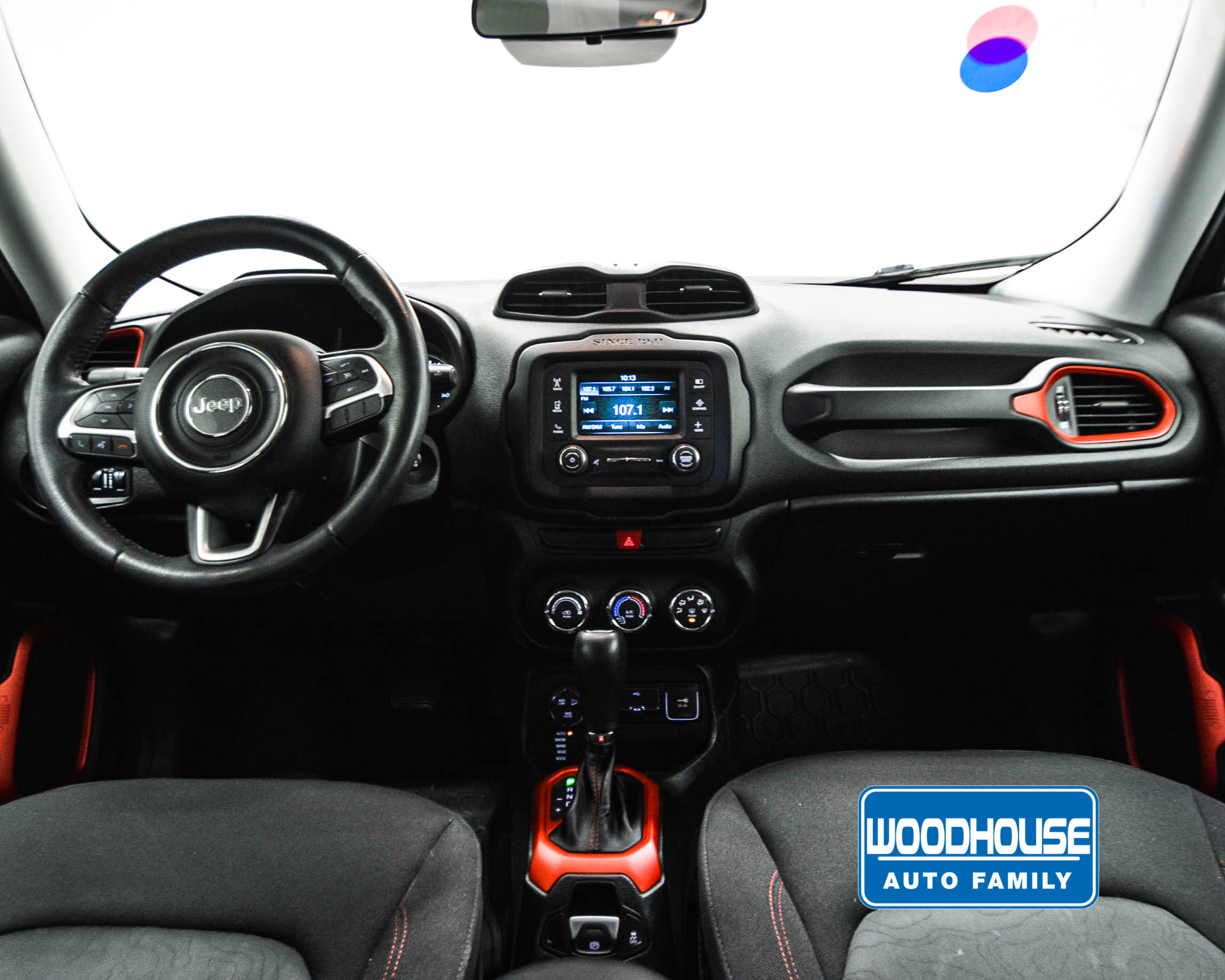Woodhouse | Used 2015 Jeep Renegade For Sale | Chrysler