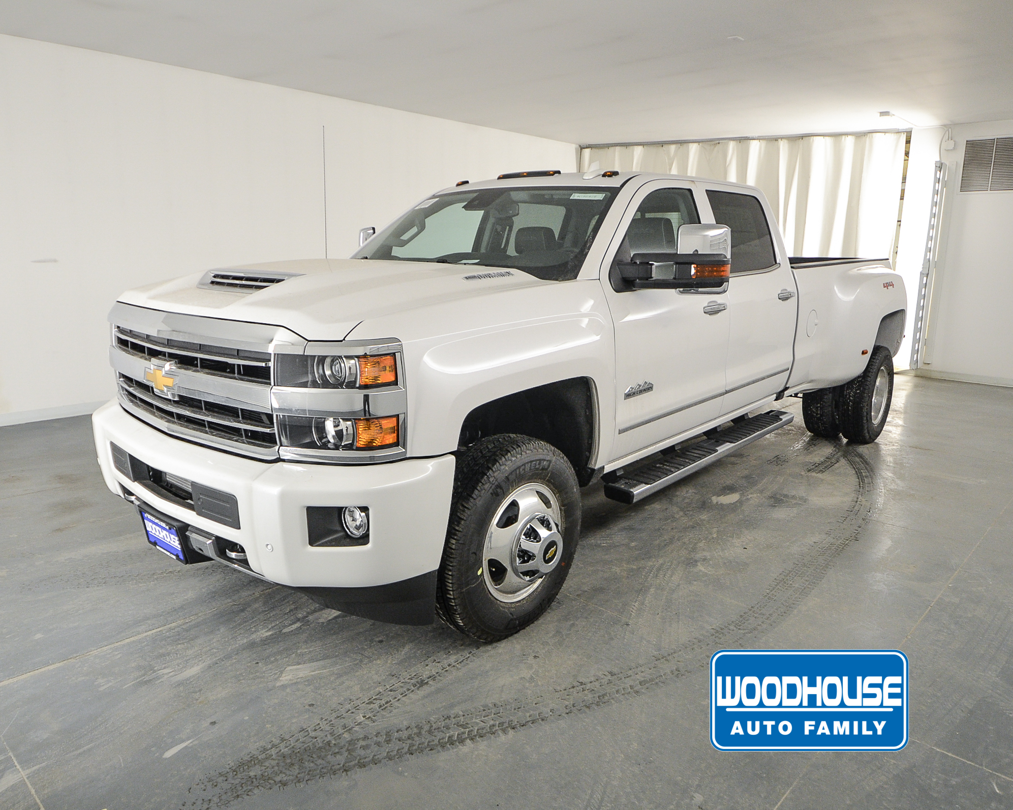 Woodhouse New 2019 Chevrolet 3500 For Sale Chevy Buick Missouri
