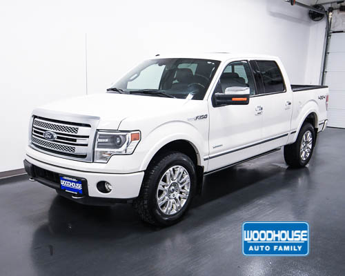 2014 Ford F150 For Sale >> Woodhouse Used 2014 Ford F 150 For Sale Ford Plattsmouth