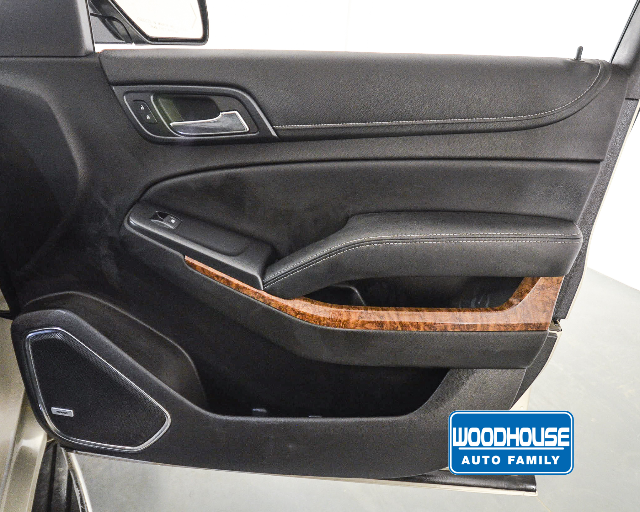 Woodhouse Hyundai Omaha >> Woodhouse | Used 2015 Chevrolet Tahoe For Sale | Chevy Buick (Missouri
