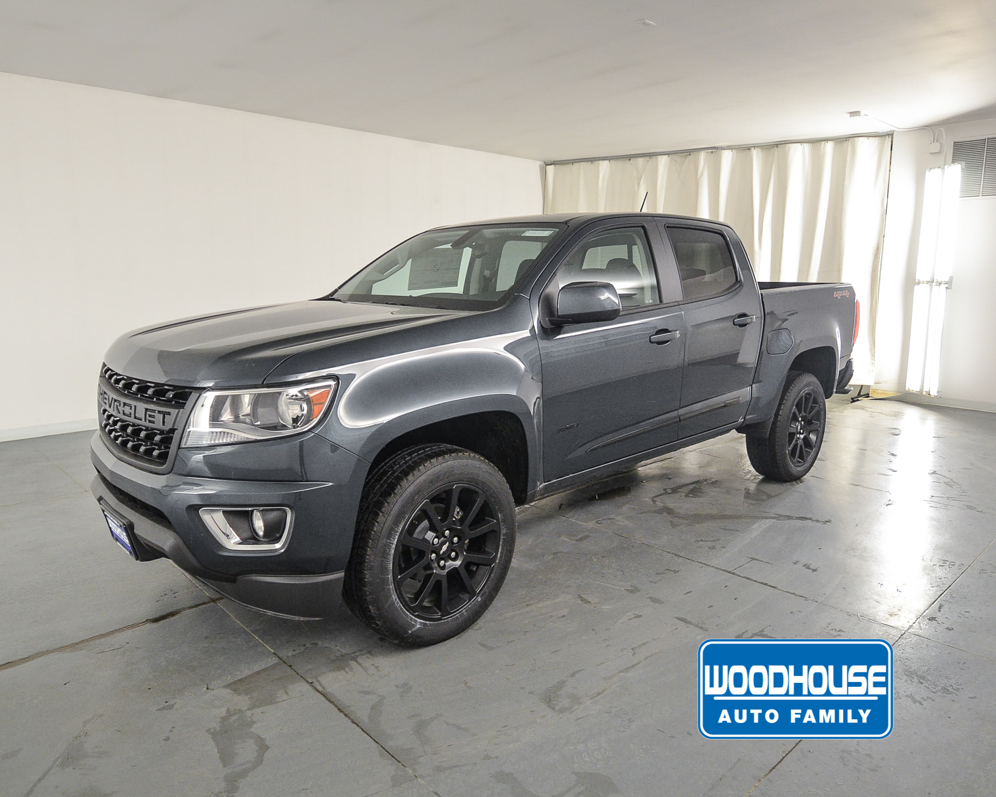 woodhouse new 2019 chevrolet colorado for sale chevy buick woodhouse