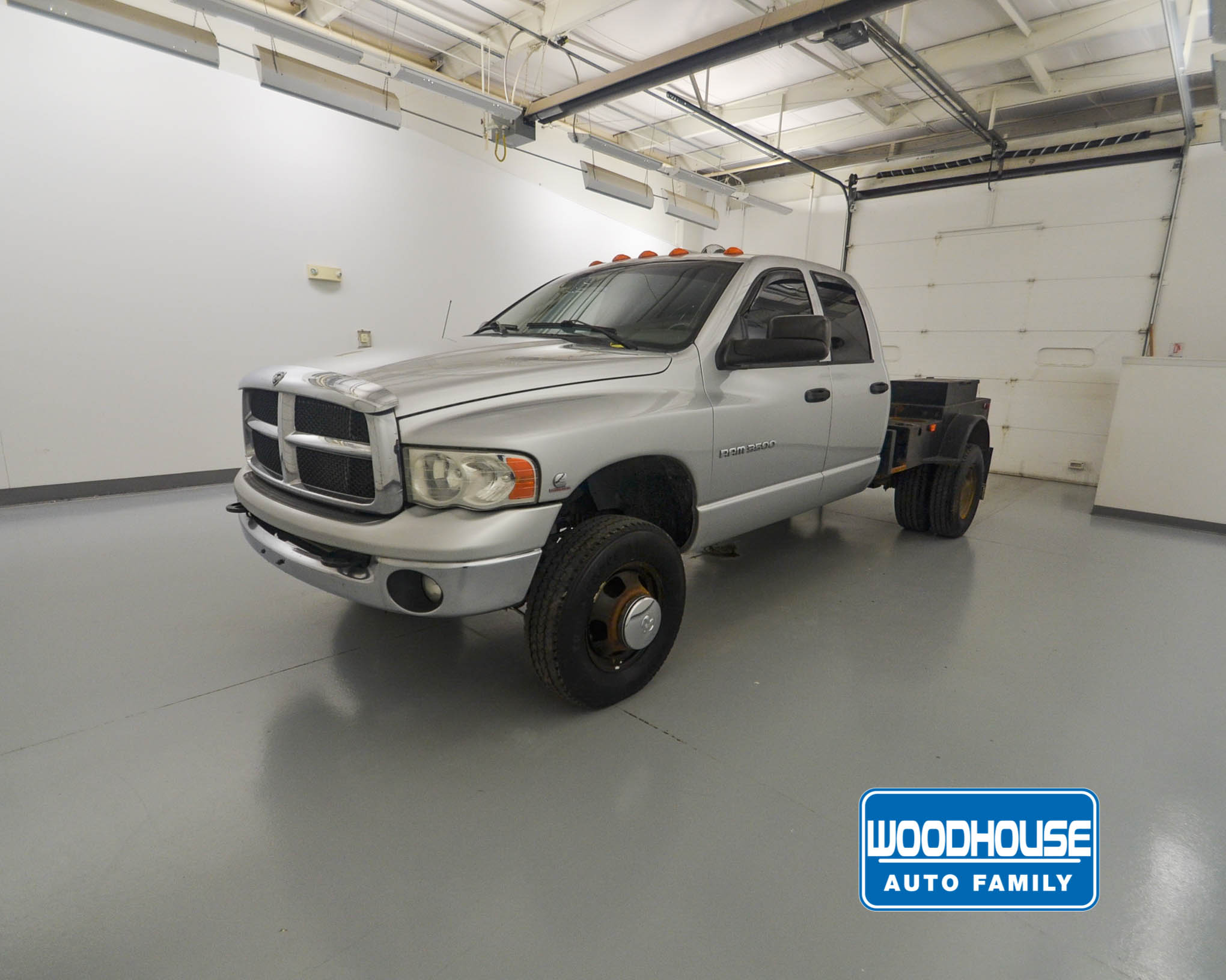Dodge 3500 For Sale >> Woodhouse Used 2005 Dodge 3500 For Sale Chrysler Dodge Jeep Ram