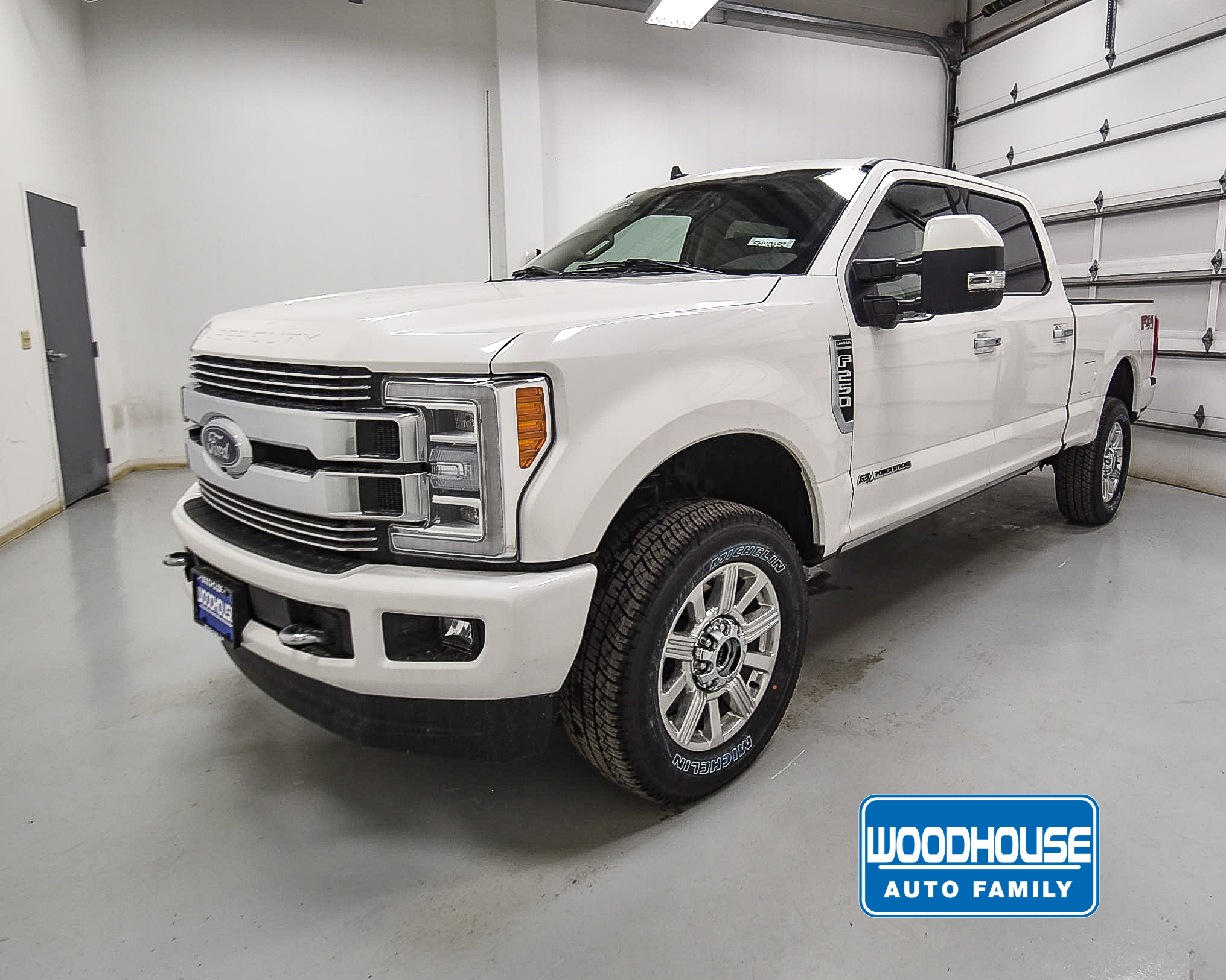 Woodhouse New 2019 Ford F 250 For Sale Ford Omaha