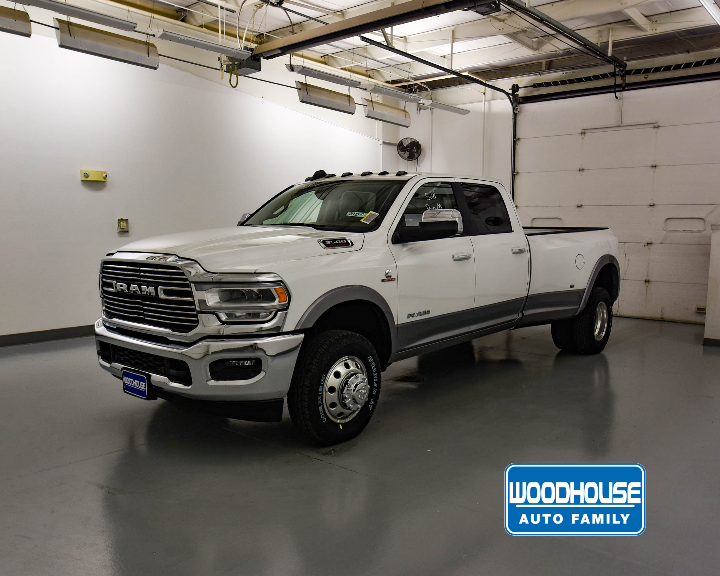 Dodge 3500 For Sale >> Woodhouse New 2019 Ram 3500 For Sale Chrysler Dodge Jeep Ram