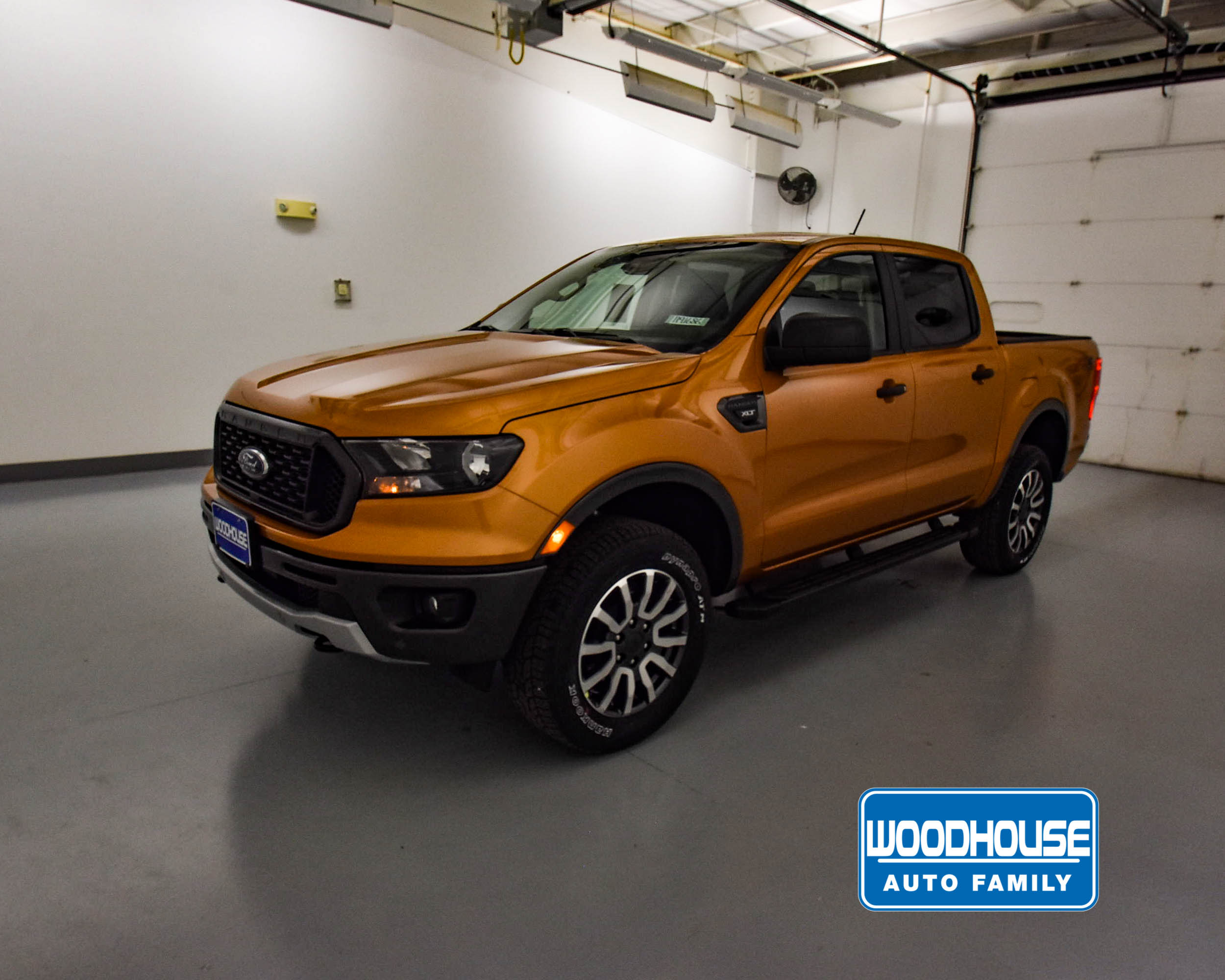 Woodhouse Hyundai Omaha >> Woodhouse | New 2019 Ford Ranger For Sale | Ford (Blair)