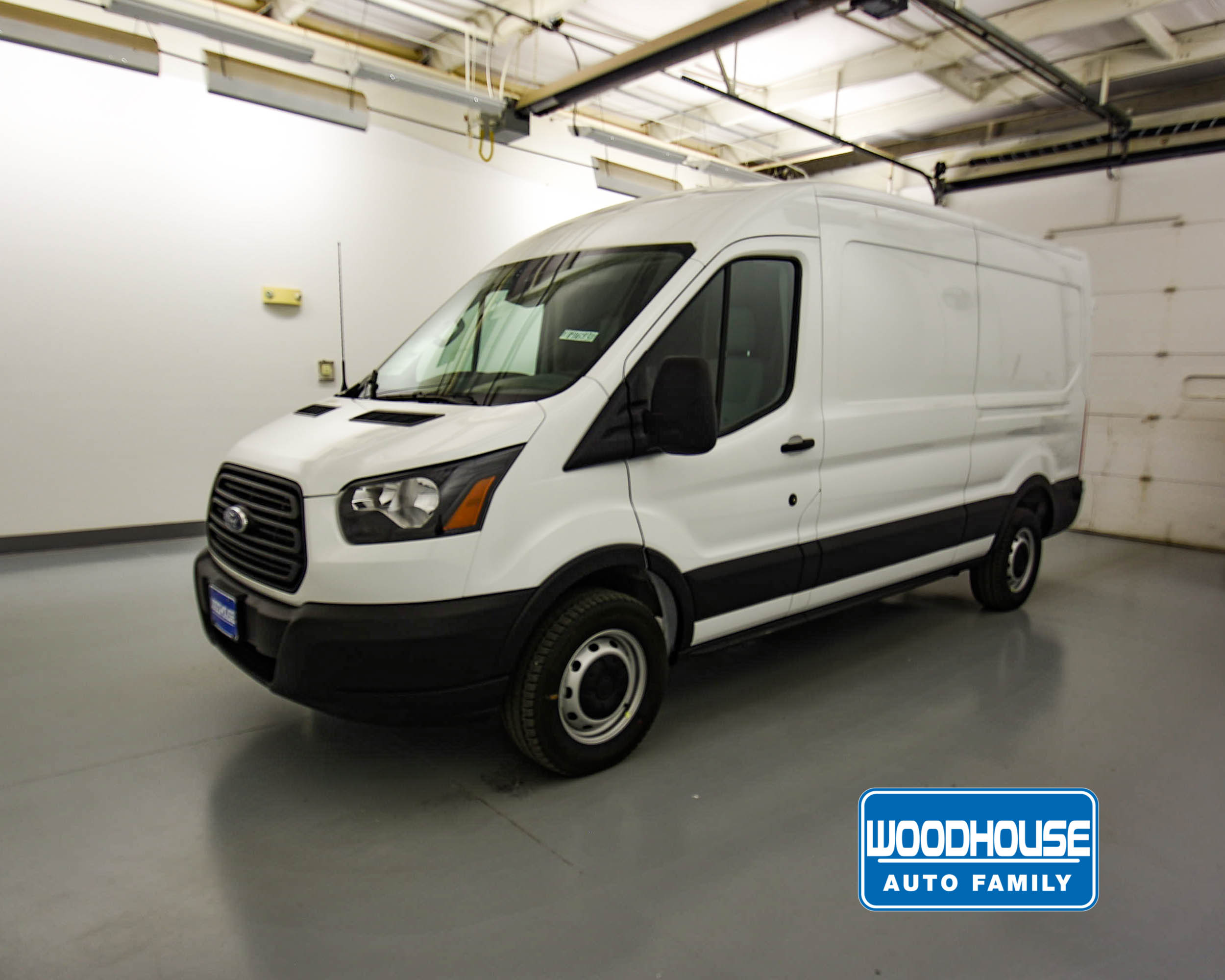 Woodhouse | New 2019 Ford Transit 250 For Sale | Ford (Blair)