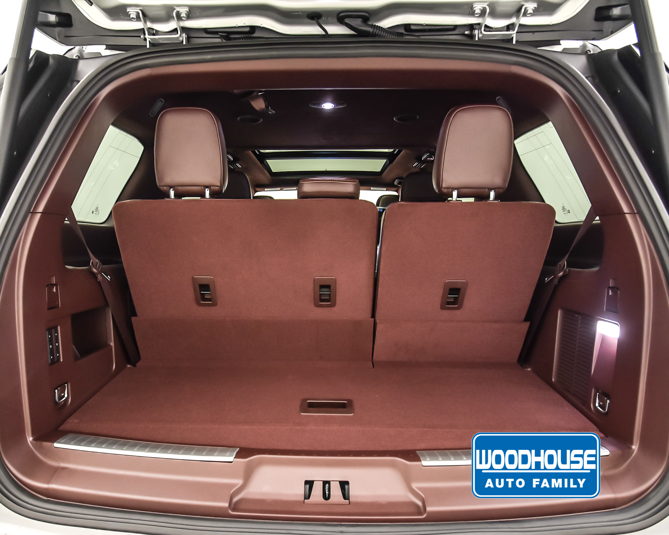 Woodhouse   New 2019 Lincoln Navigator For Sale   Lincoln ...