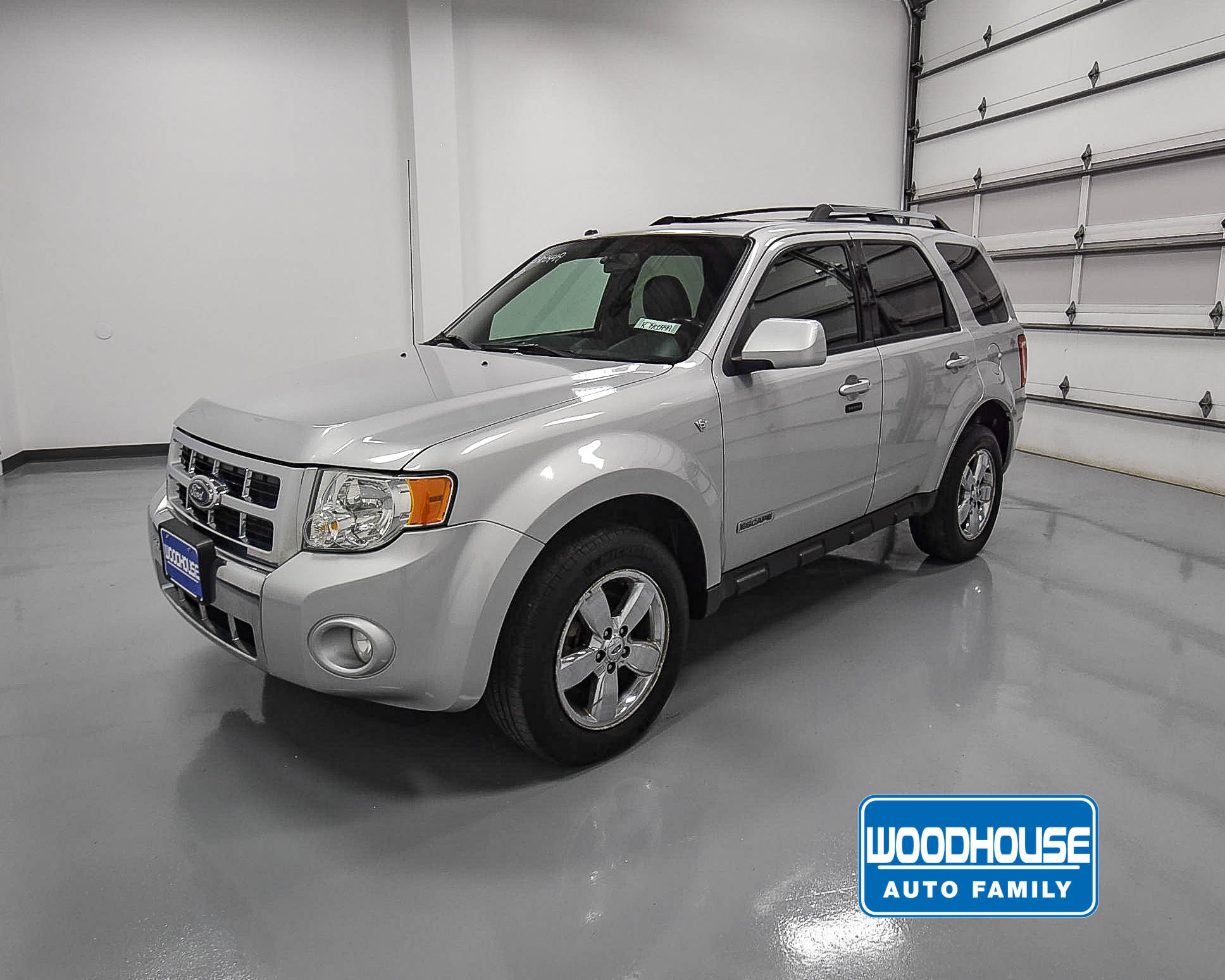 Ford And Ford Auction >> Woodhouse Used 2008 Ford Escape For Sale Auction Omaha Wh9