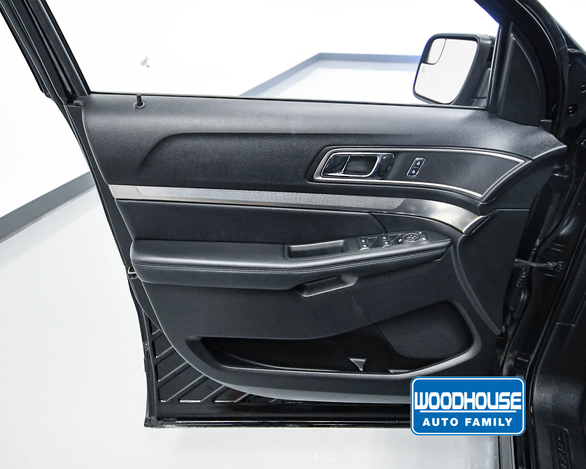 Woodhouse | Used 2018 Ford Explorer For Sale | Ford (Plattsmouth)