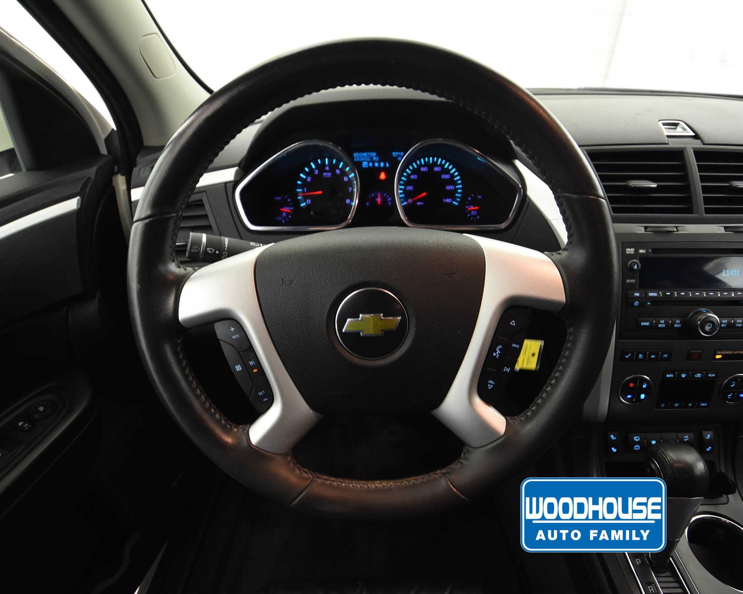 Woodhouse | Used 2011 Chevrolet Traverse For Sale | Auction (Blair)
