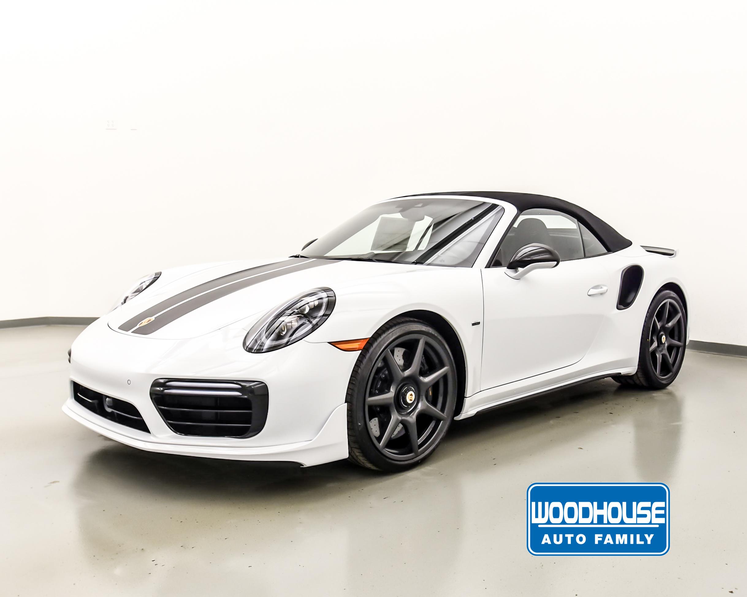 Woodhouse   New 2019 Porsche 911 Turbo For Sale   Porsche