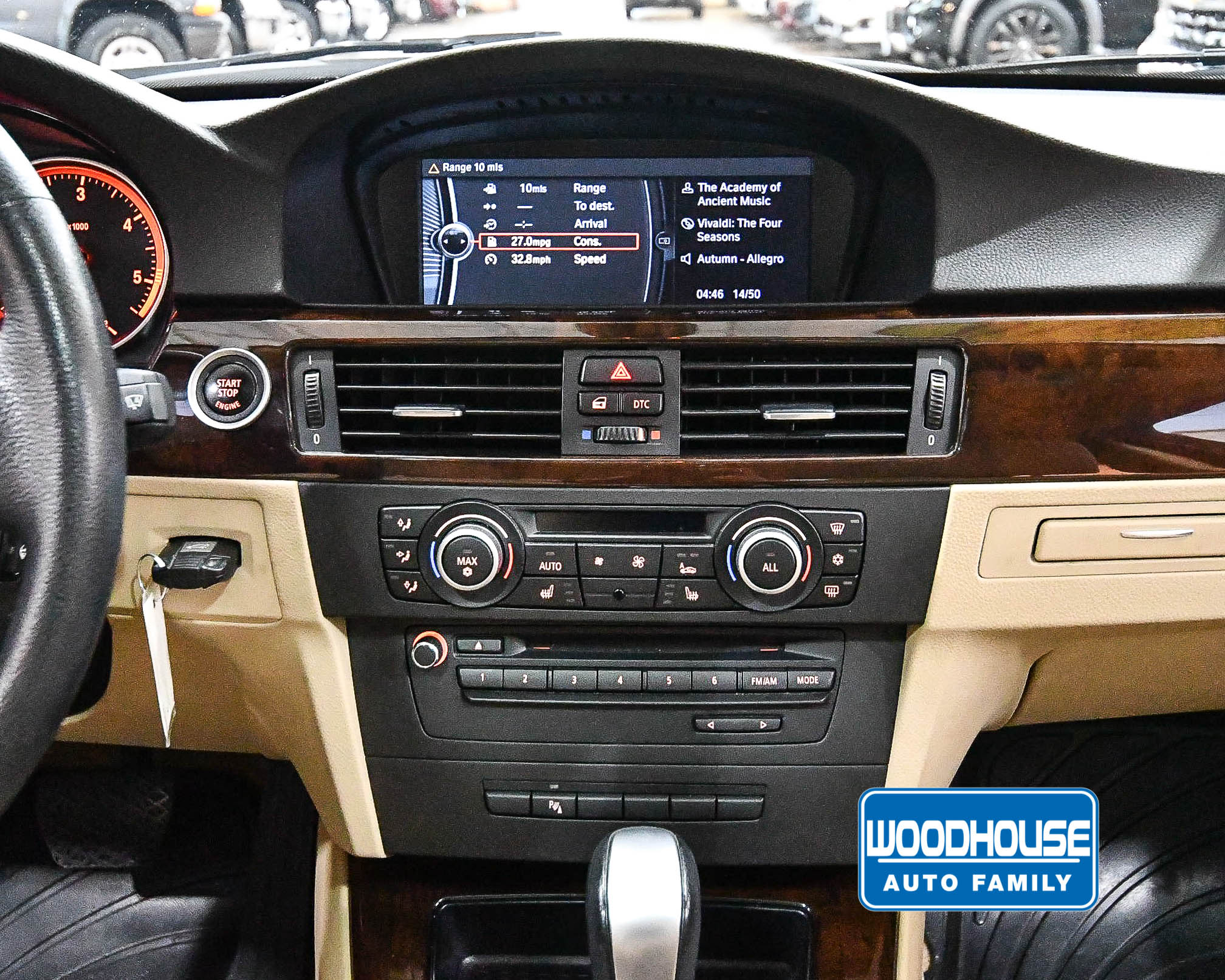 Woodhouse   Used 2010 BMW 3 Series For Sale   Buick GMC (Omaha)