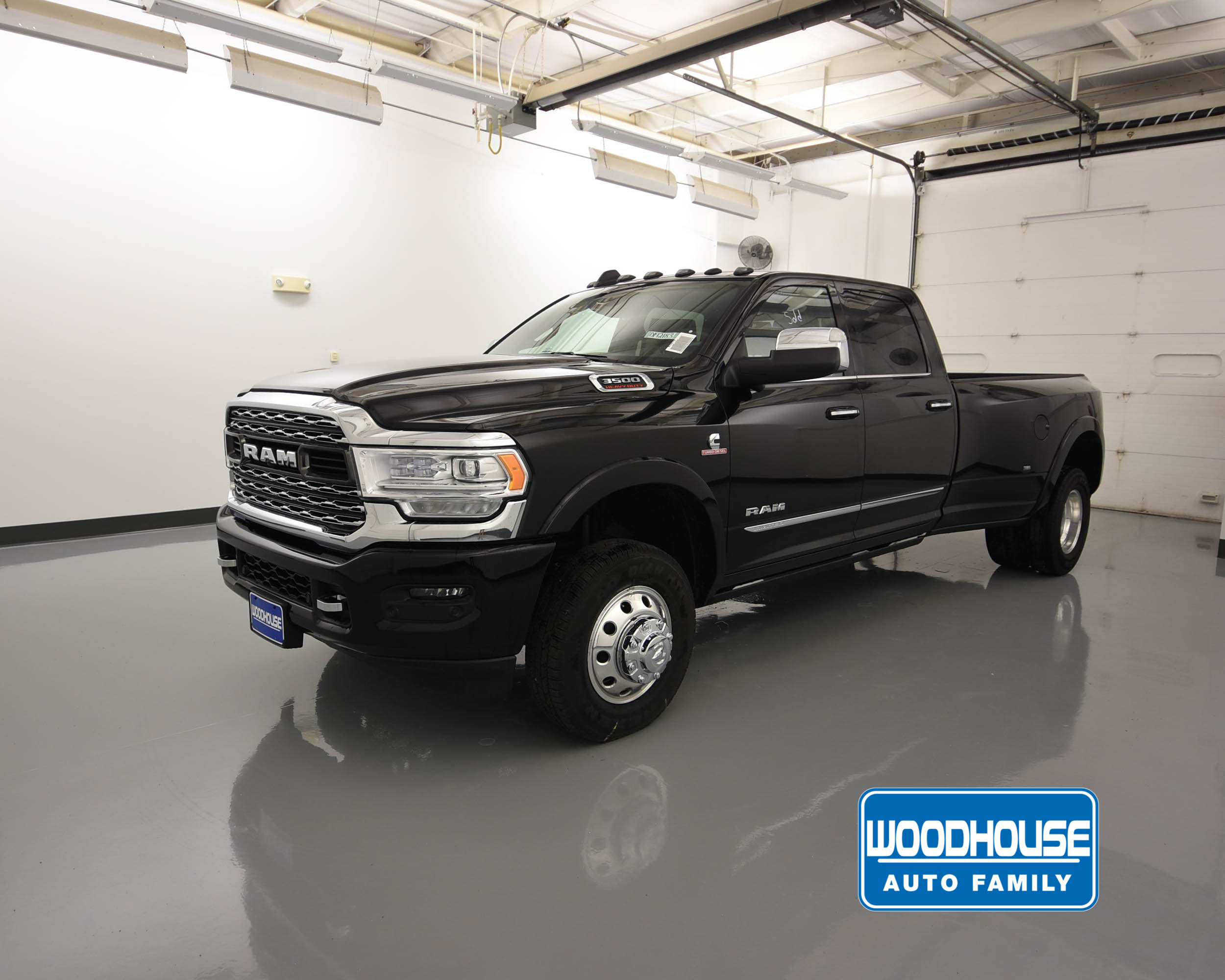 Woodhouse New 2019 Ram 3500 For Sale Chrysler Dodge Jeep Ram