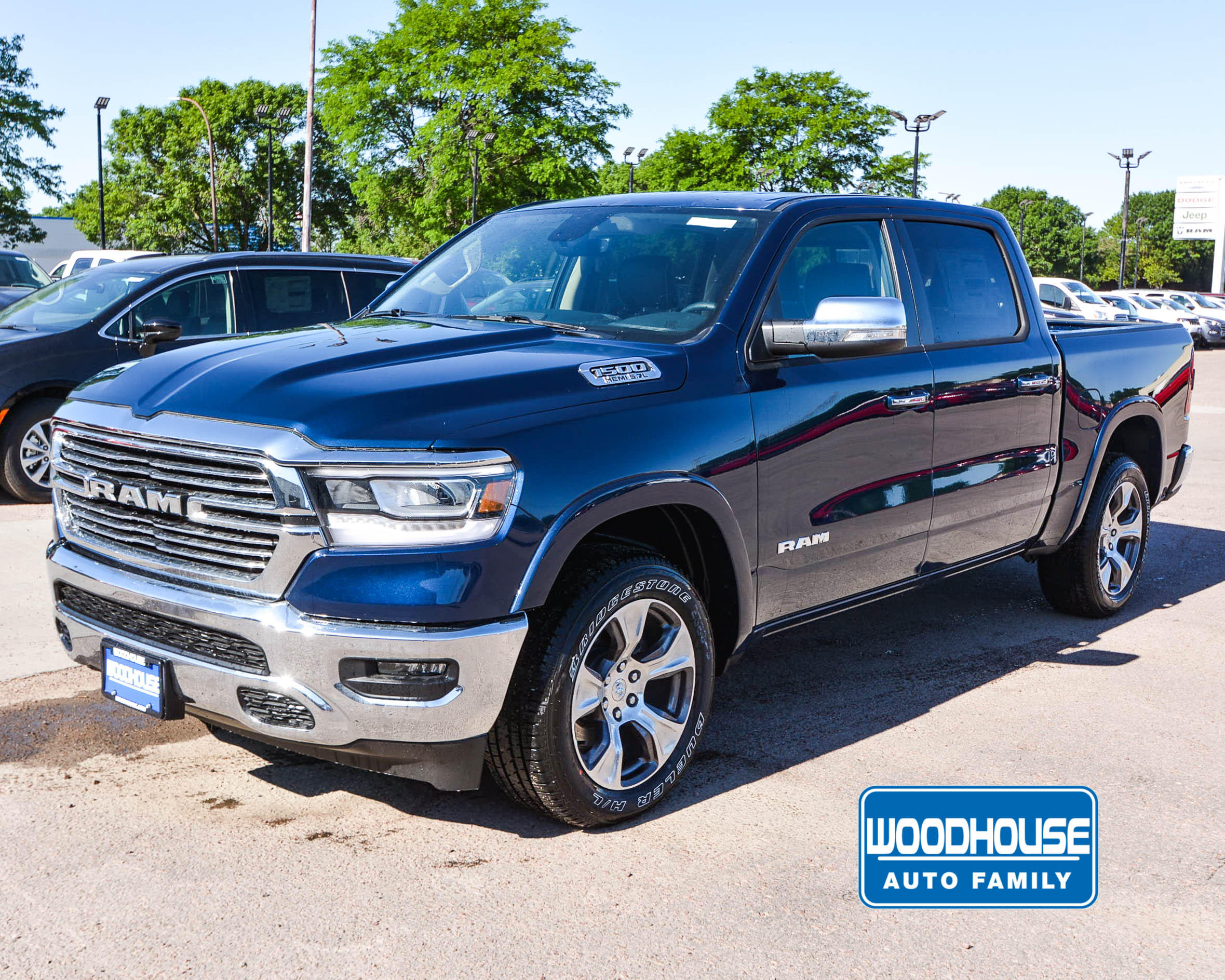 Woodhouse New 2019 Ram 1500 For Sale Chrysler Dodge Jeep Ram Fiat