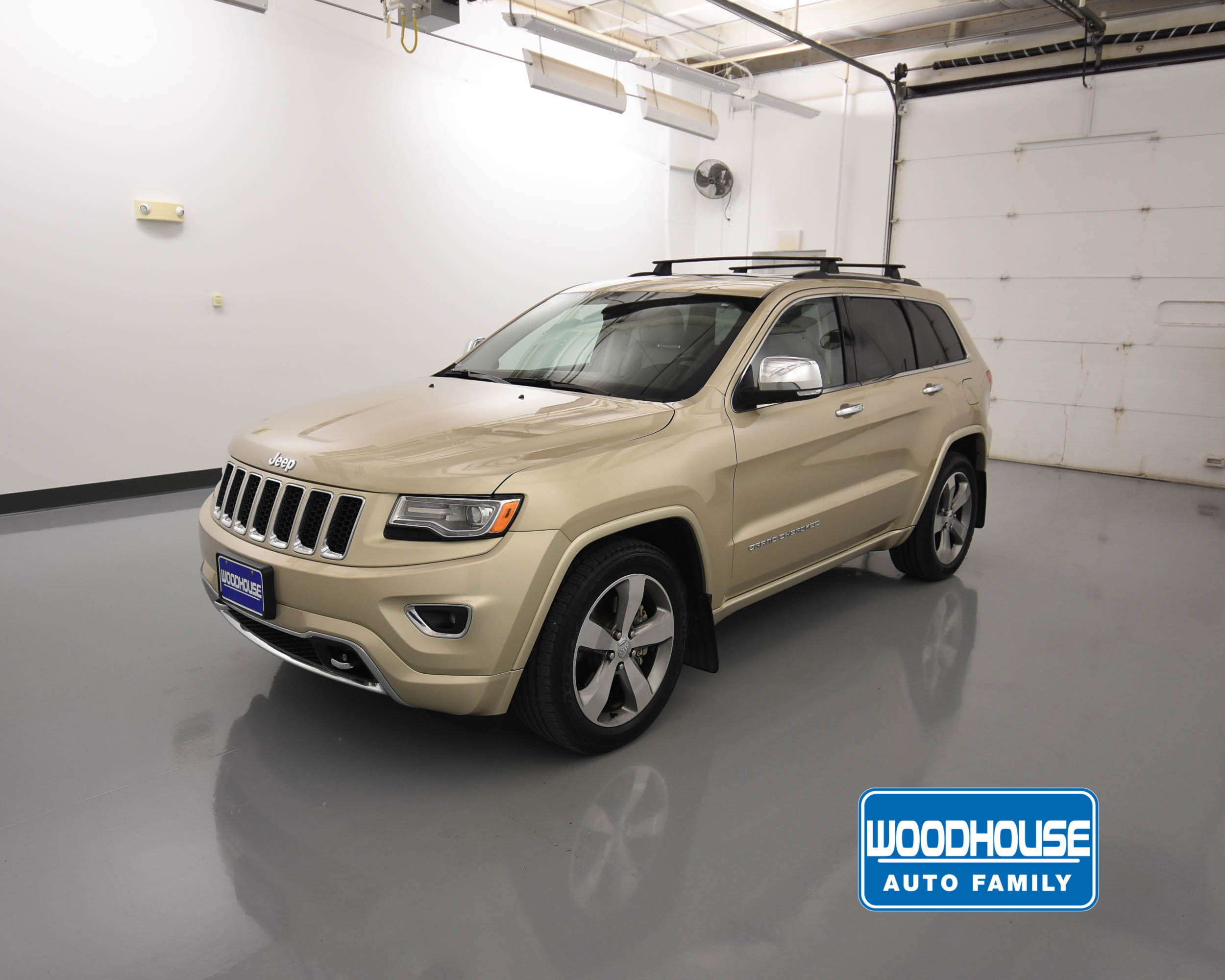 Woodhouse Used 2014 Jeep Grand Cherokee For Sale Chrysler Dodge