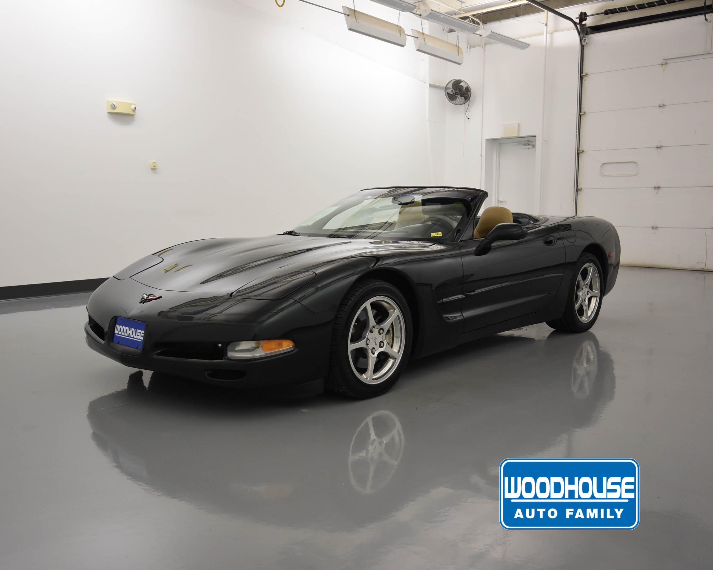 Woodhouse Used 2000 Chevrolet Corvette For Sale Ford Blair