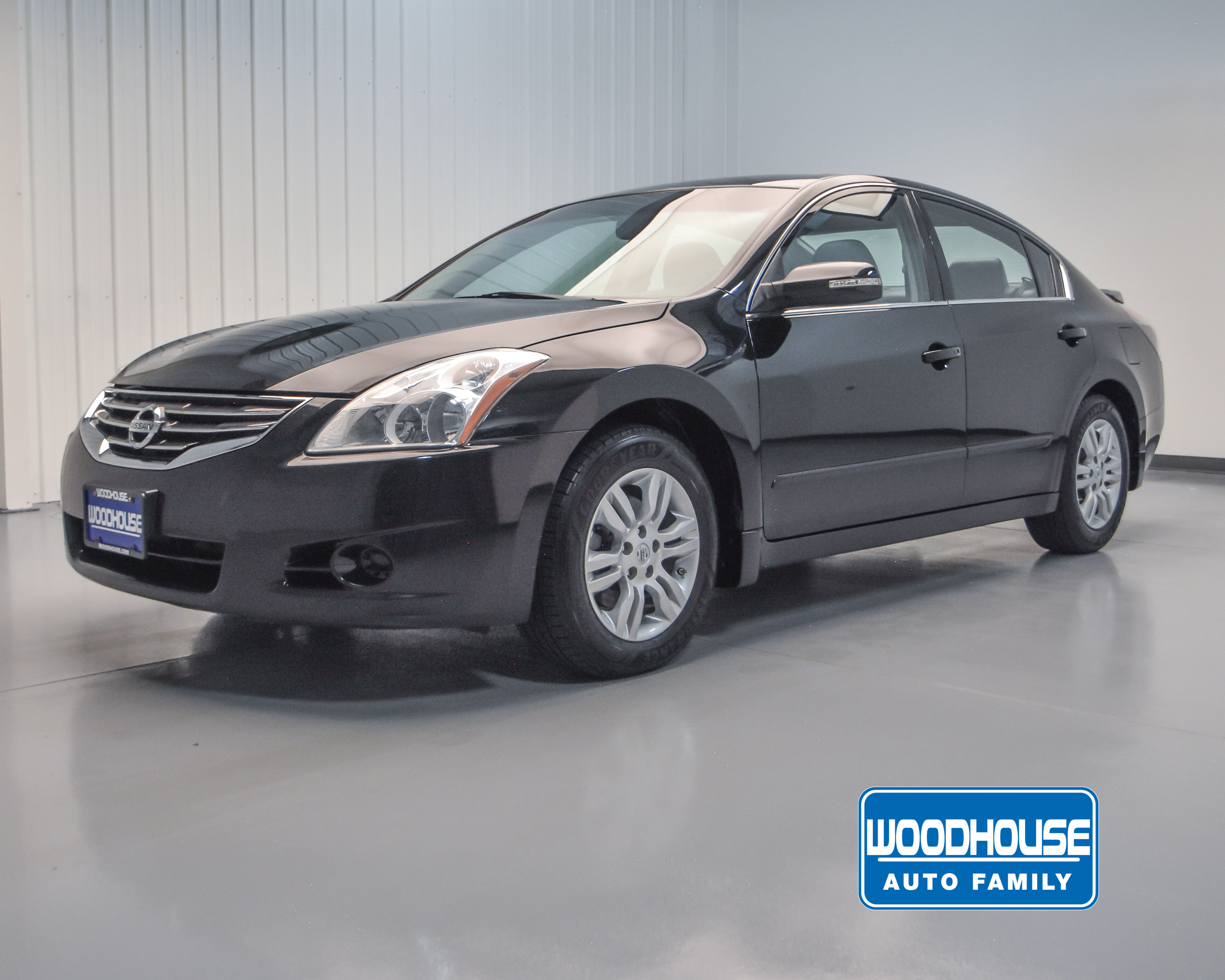 2012 Nissan Altima For Sale >> Woodhouse Used 2012 Nissan Altima For Sale Nissan Bellevue