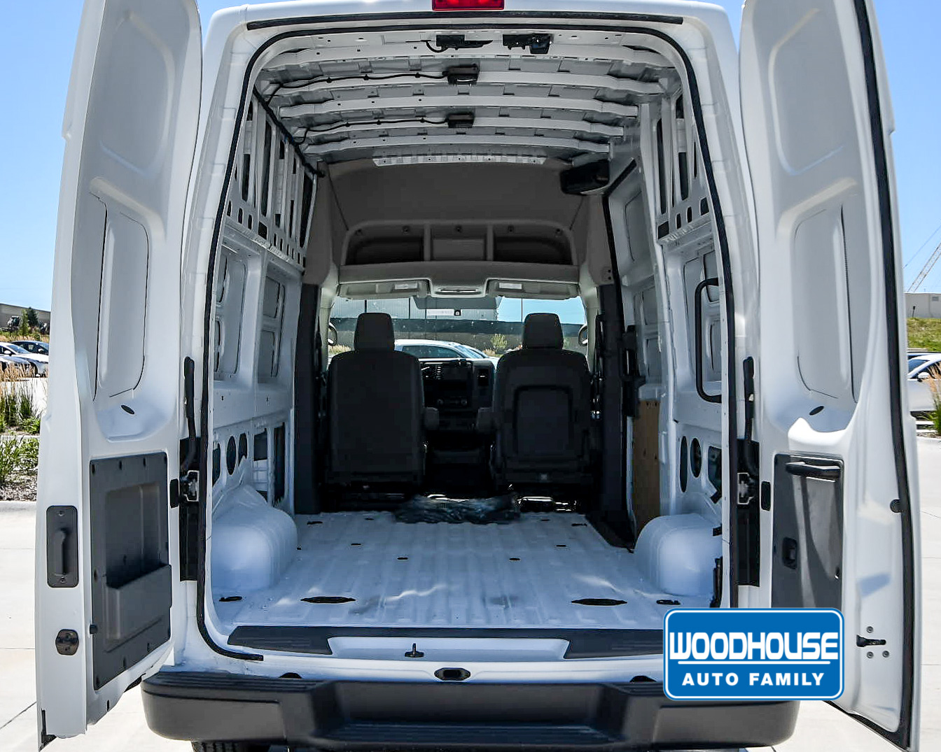 Woodhouse | New 2019 Nissan Nv 3500 For Sale | Nissan ...
