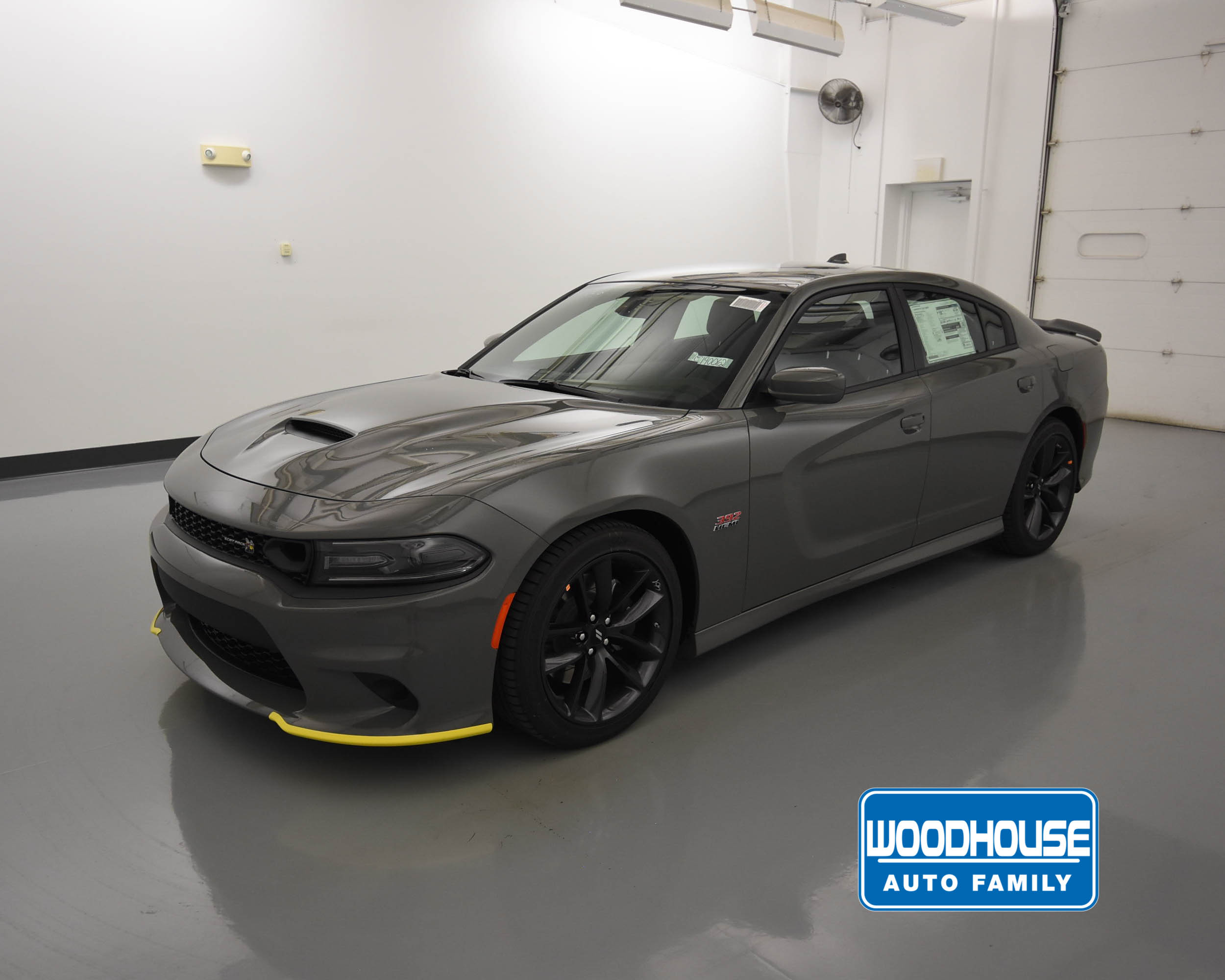 Woodhouse New 2019 Dodge Charger For Sale Chrysler Dodge Jeep Ram
