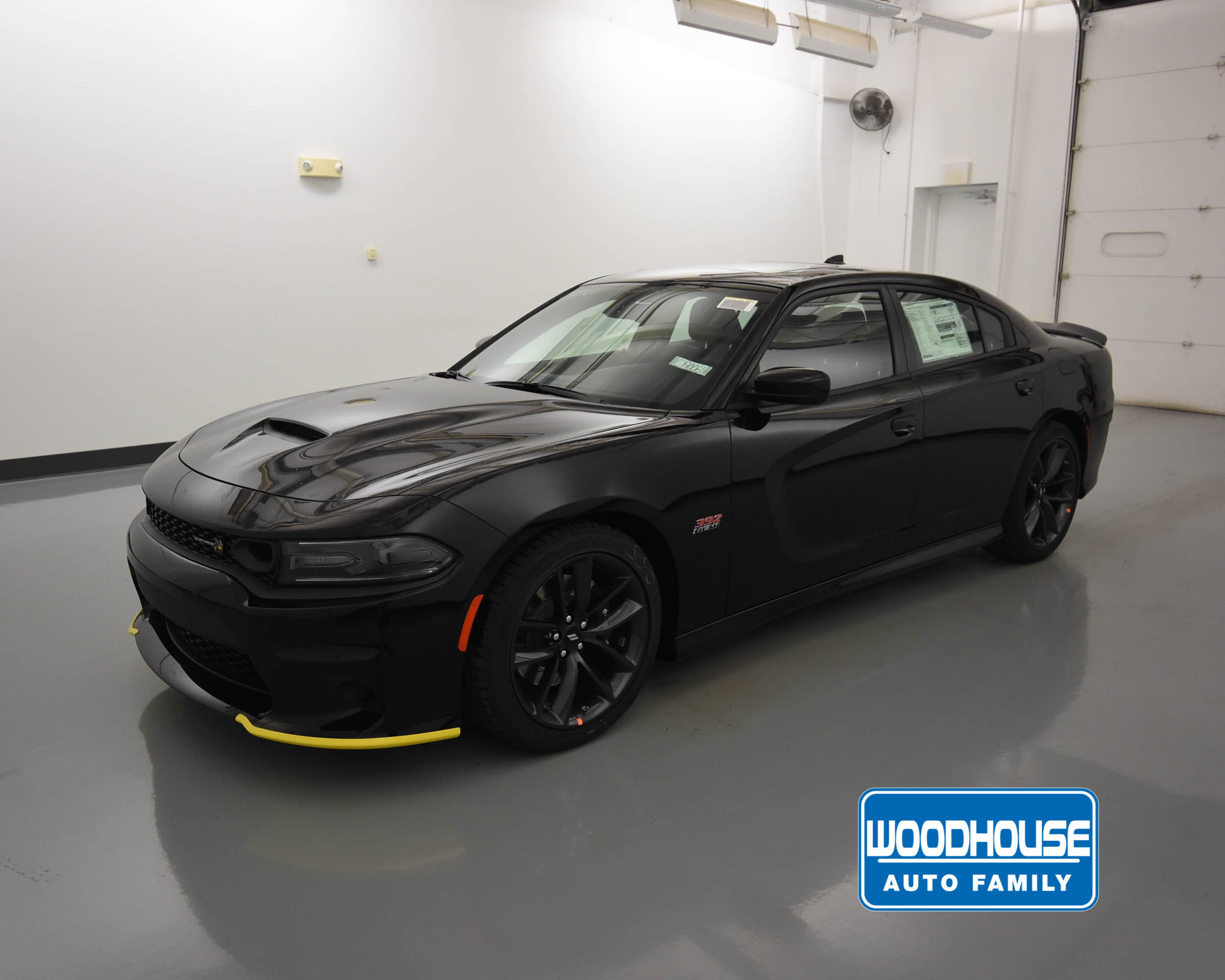 Woodhouse | New 2019 Dodge Charger For Sale | Chrysler Dodge