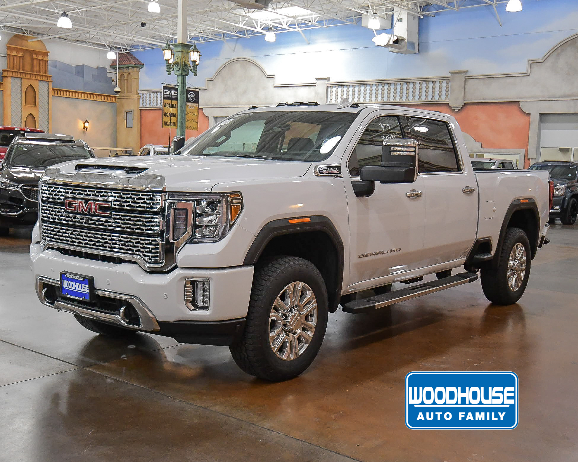 Woodhouse New 2020 Gmc Sierra 2500 For Sale Buick Gmc Omaha