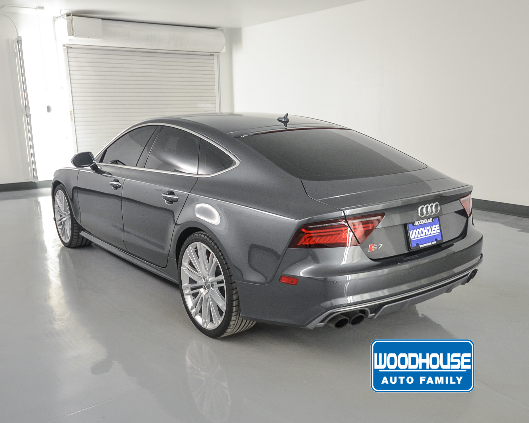 Woodhouse Used 2018 Audi S7 For Sale Porsche Omaha