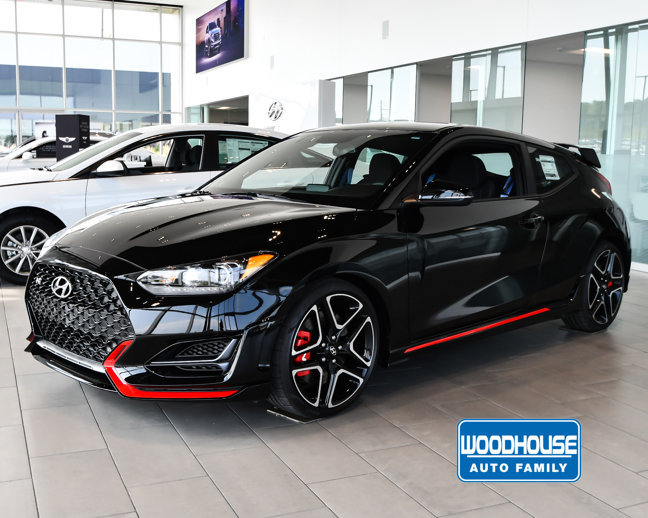 2020 Hyundai Veloster Specs and Review
