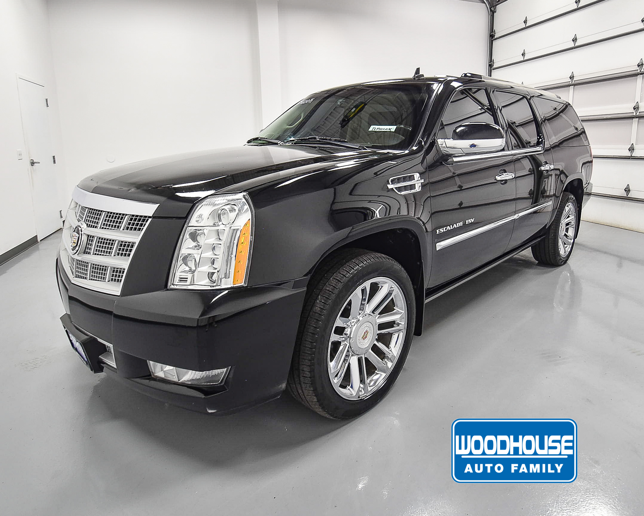 2012 Cadillac Escalade For Sale >> Woodhouse Used 2012 Cadillac Escalade For Sale Ford Omaha