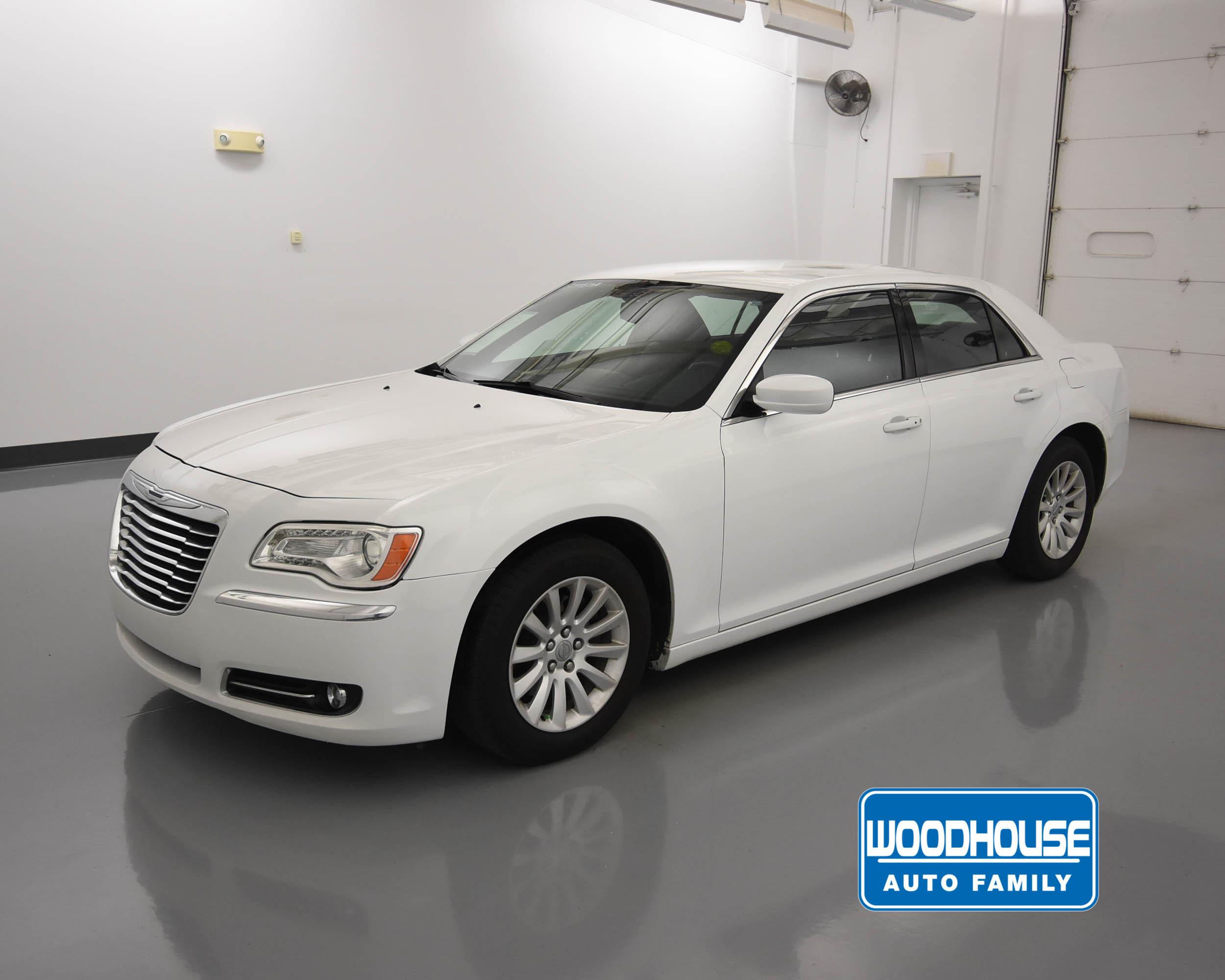 2013 Chrysler 300 For Sale >> Woodhouse Used 2013 Chrysler 300 For Sale Chrysler Dodge