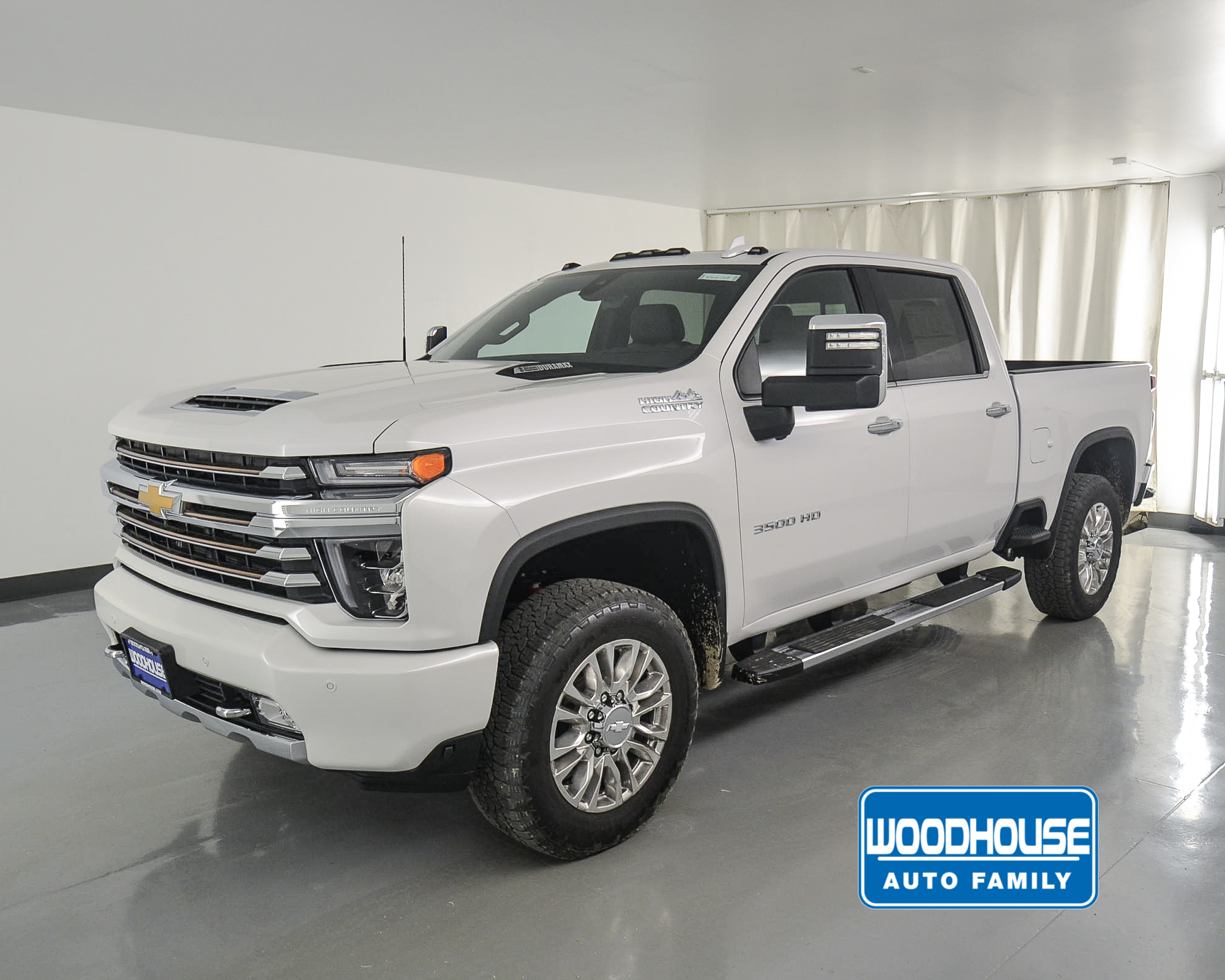 Woodhouse New 2020 Chevrolet Silverado 3500 For Sale Chevy Buick