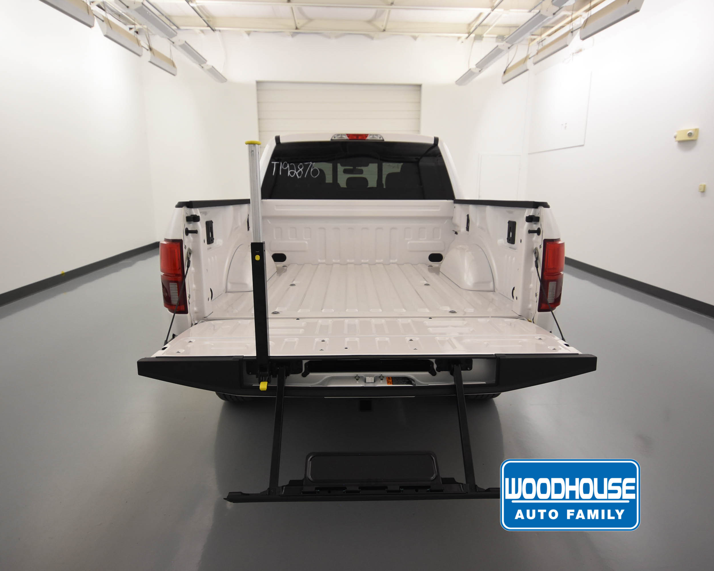 Woodhouse New 2019 Ford F 150 For Sale Ford Blair