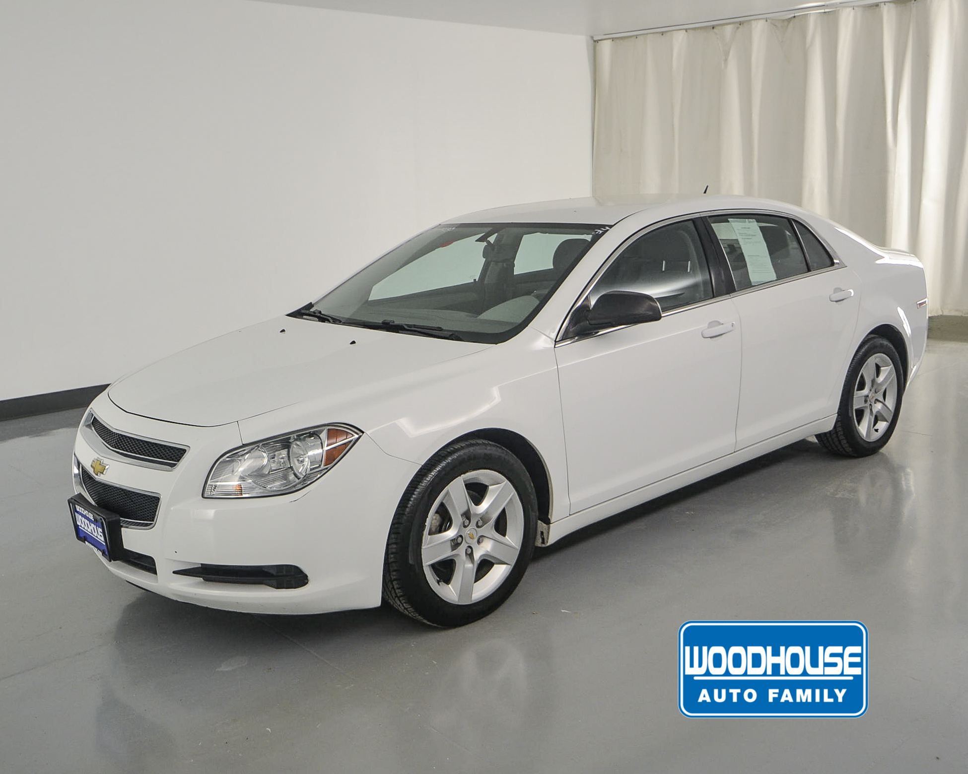 2011 Chevy Malibu For Sale >> Woodhouse Used 2011 Chevrolet Malibu For Sale Chevy Buick