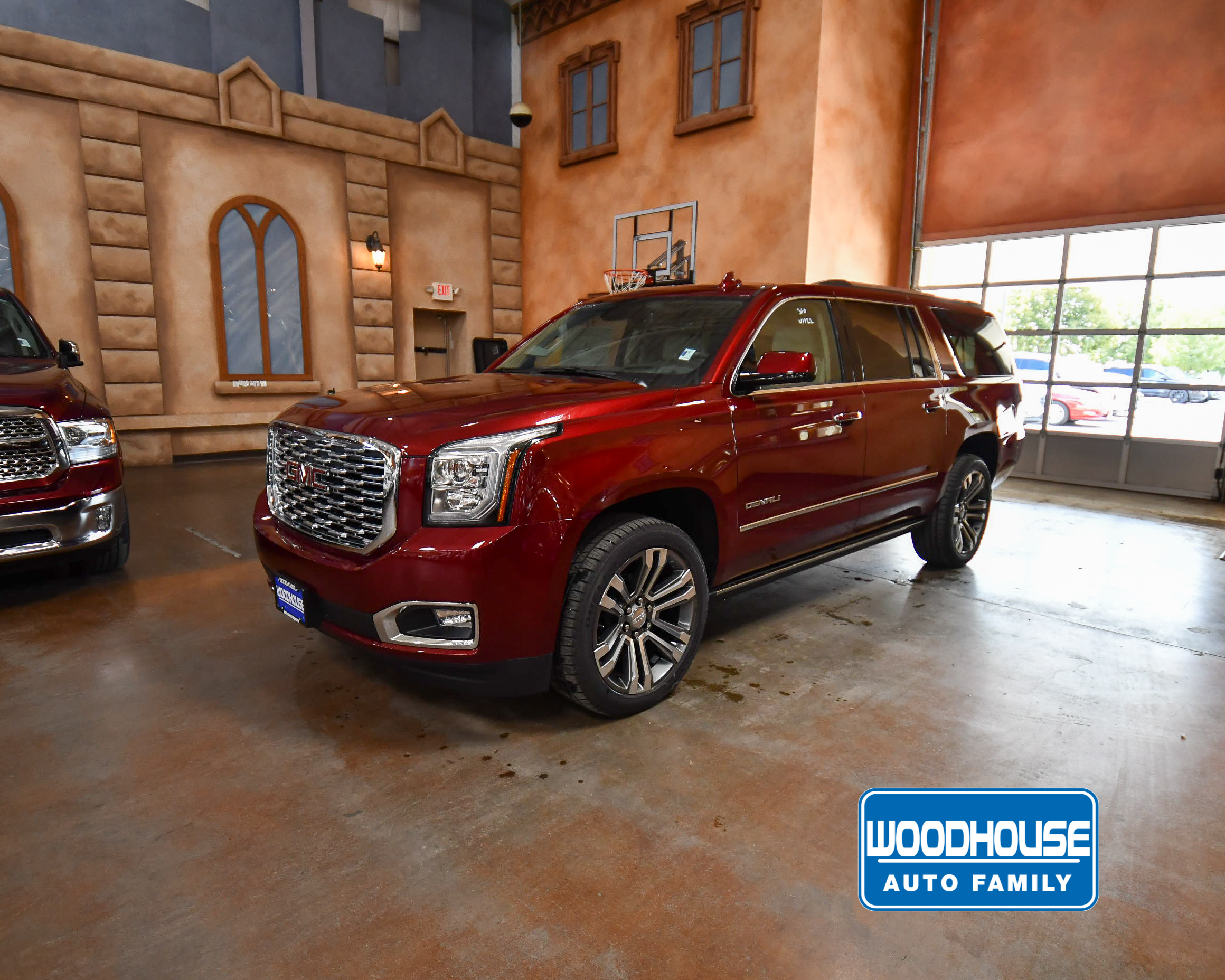 Woodhouse New 2020 Gmc Yukon Xl For Sale Buick Gmc Omaha