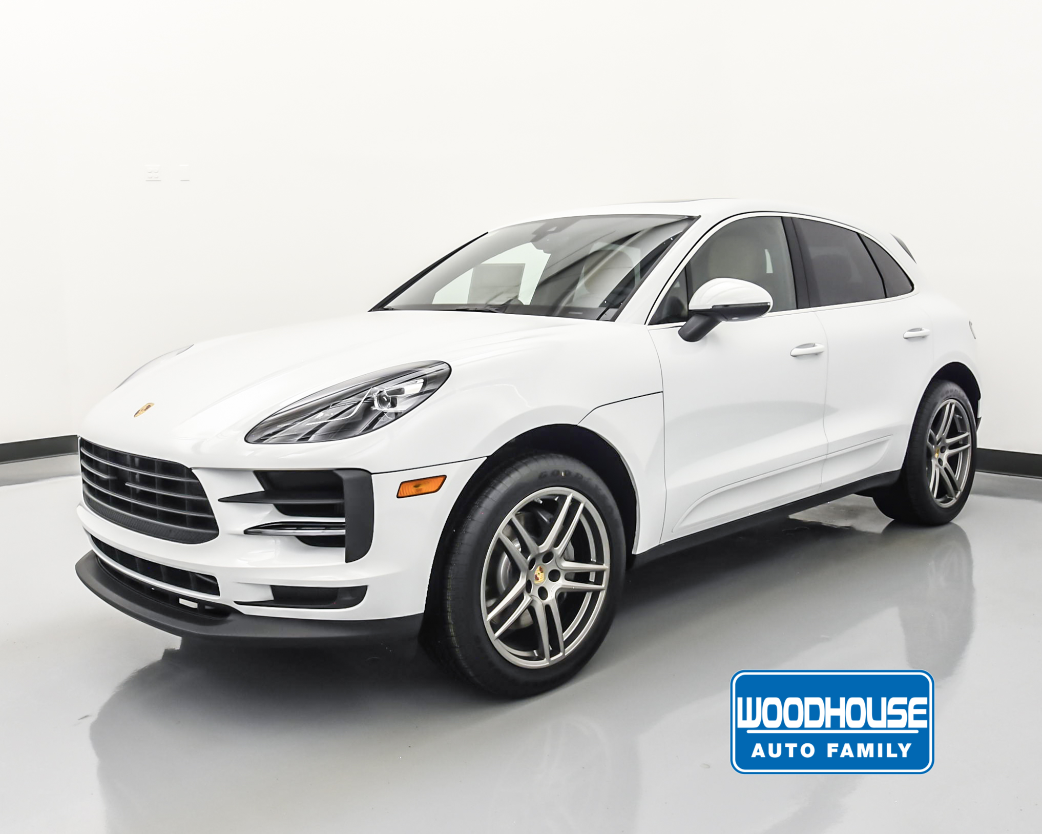 Woodhouse New 2020 Porsche Macan For Sale Porsche Omaha