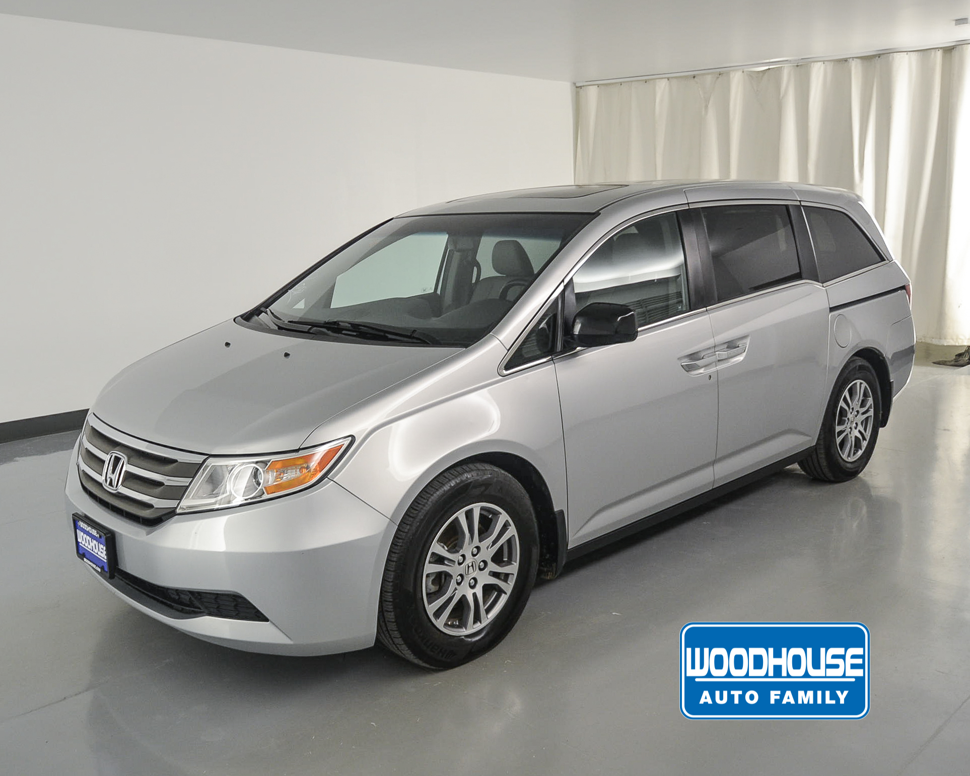 2012 Honda Odyssey For Sale >> Woodhouse Used 2012 Honda Odyssey For Sale Chevy Buick