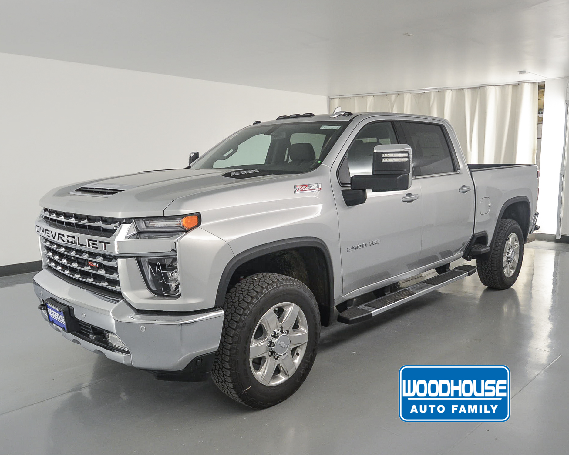 woodhouse new 2020 chevrolet silverado 2500 for sale chevy buick woodhouse