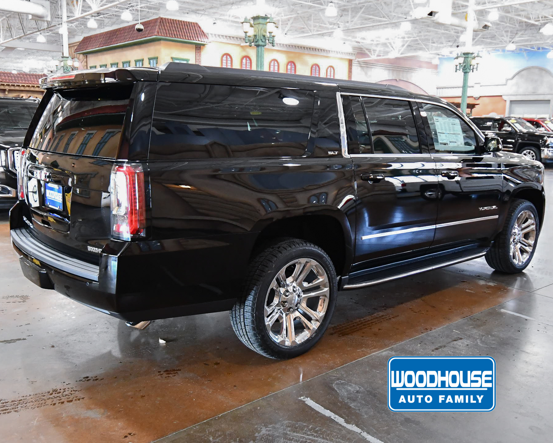 Abp 656 woodhouse | new 2020 gmc yukon xl for sale | buick gmc (omaha)