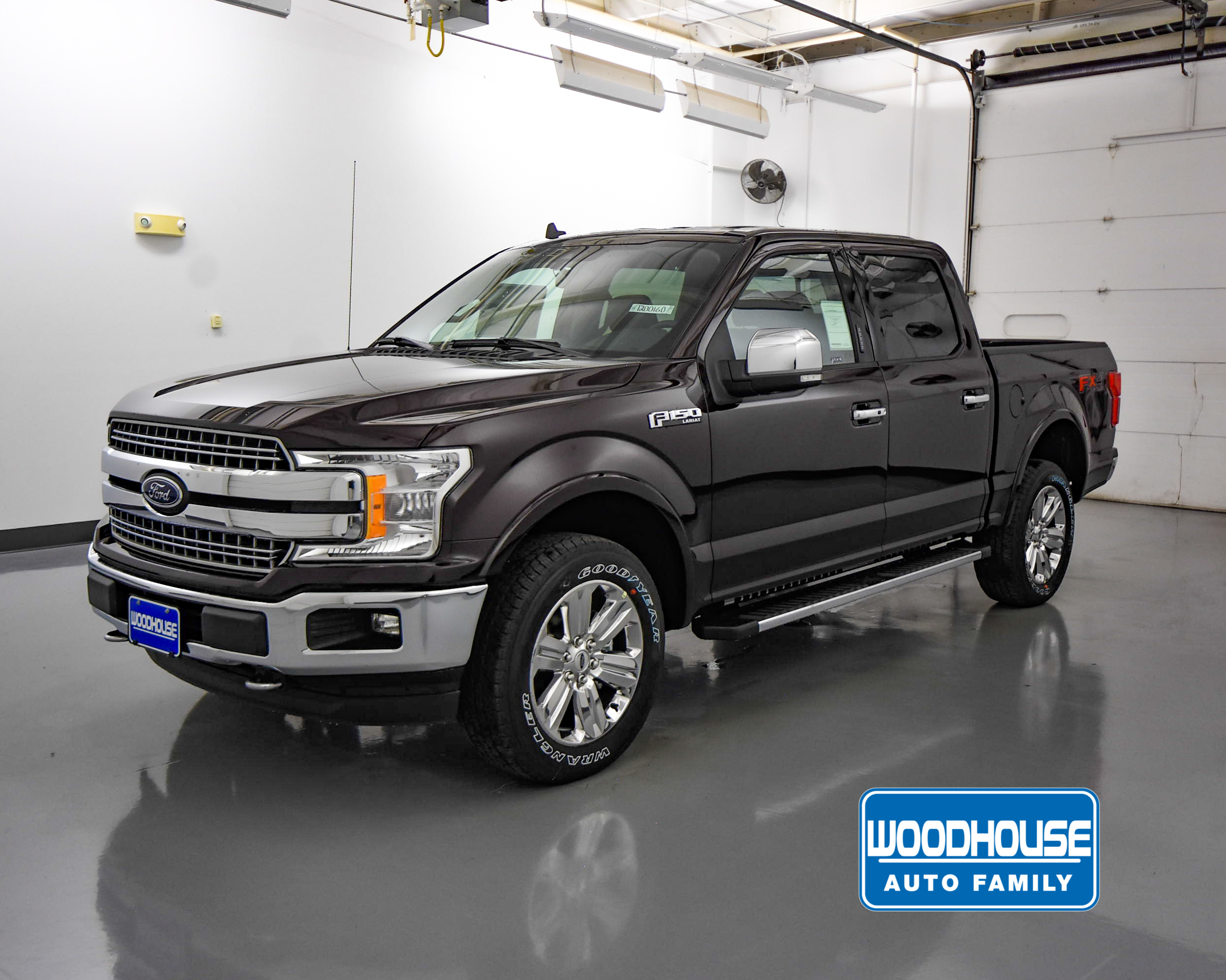 Woodhouse New 2020 Ford F 150 For Sale Ford Blair