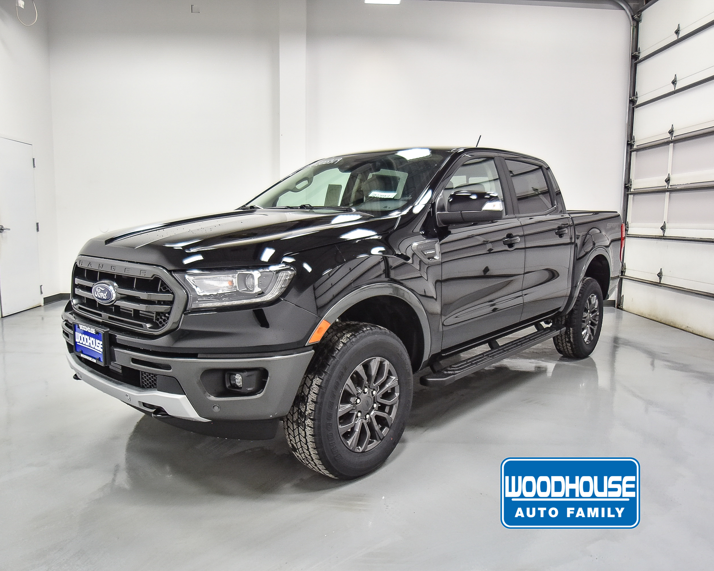 Woodhouse New 2020 Ford Ranger For Sale Ford Omaha