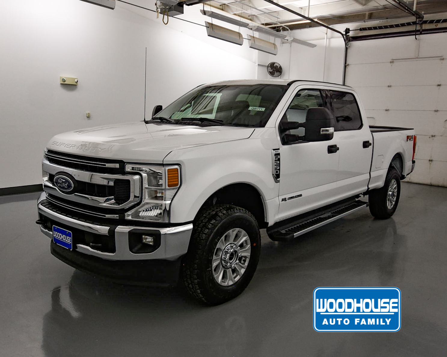 Woodhouse New 2020 Ford F 250 For Sale Ford Blair