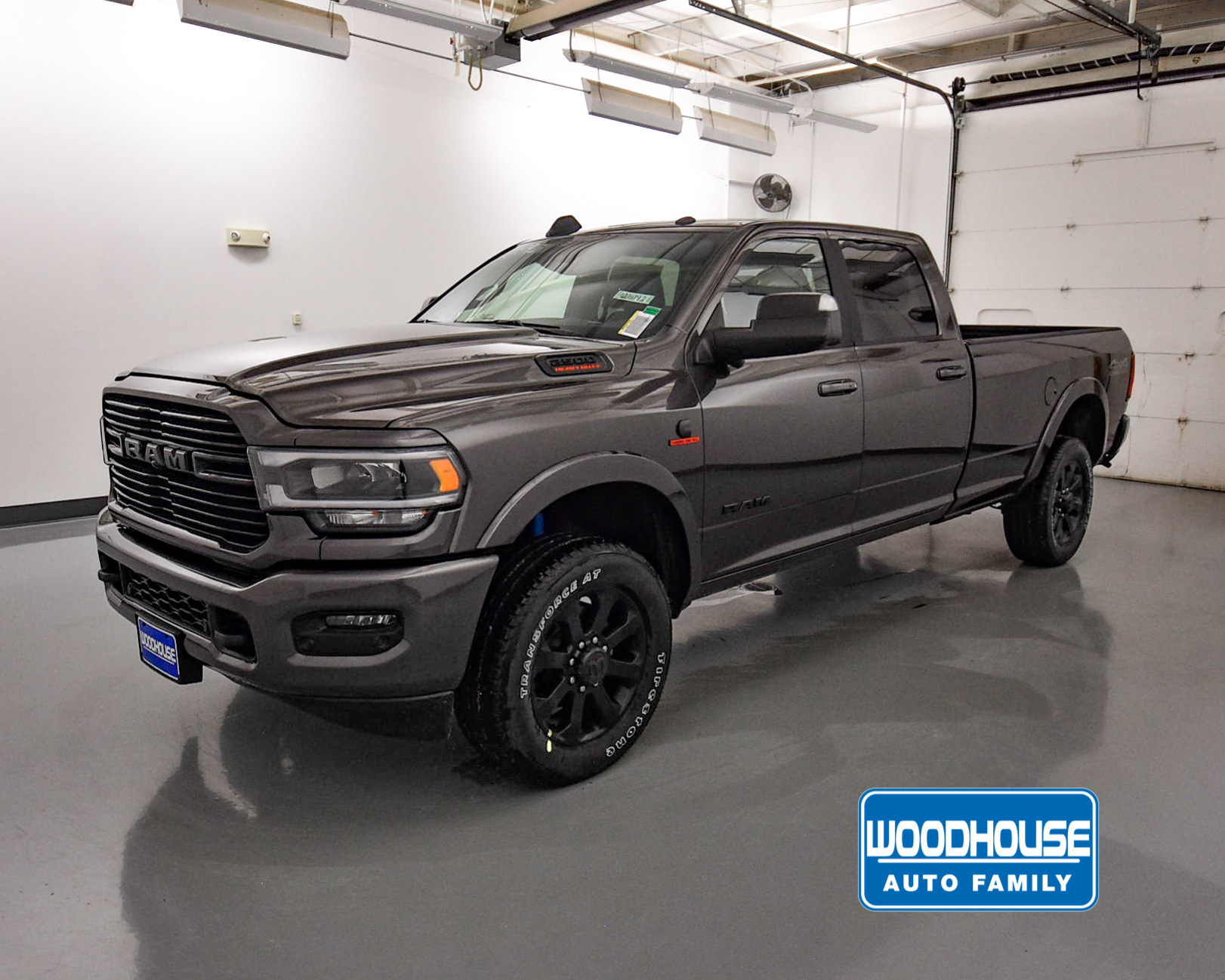 Woodhouse New 2020 Ram 2500 For Sale Chrysler Dodge Jeep Ram