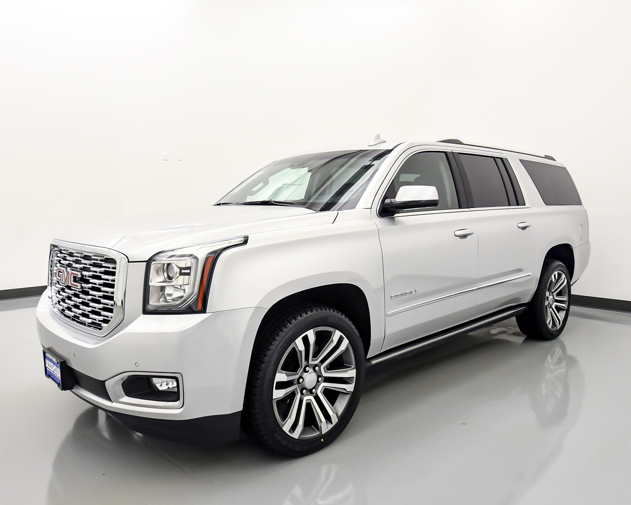 Woodhouse Used 2018 Gmc Yukon For Sale Mazda Omaha