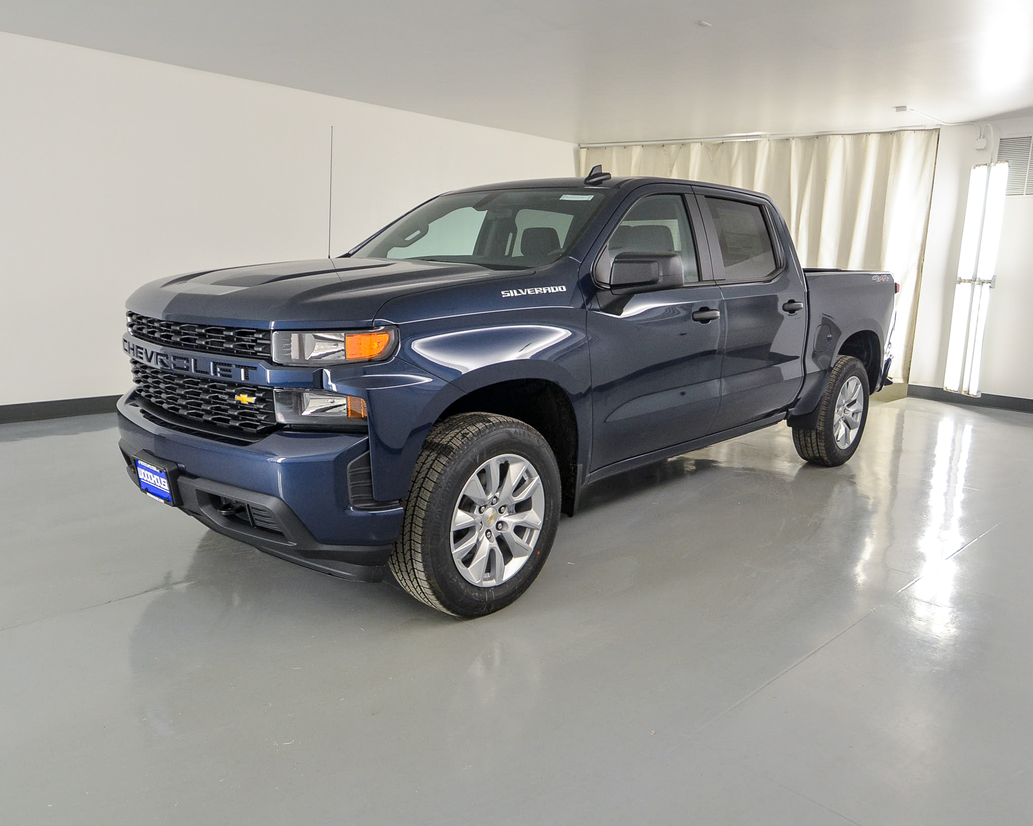 woodhouse new 2020 chevrolet silverado 1500 for sale chevy buick woodhouse