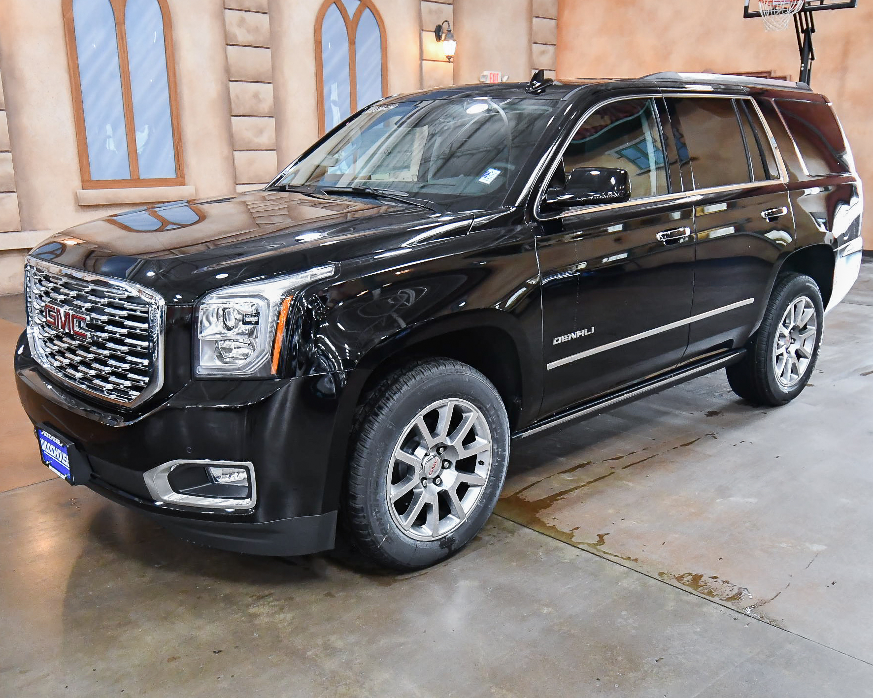 Woodhouse New 2020 Gmc Yukon For Sale Buick Gmc Omaha