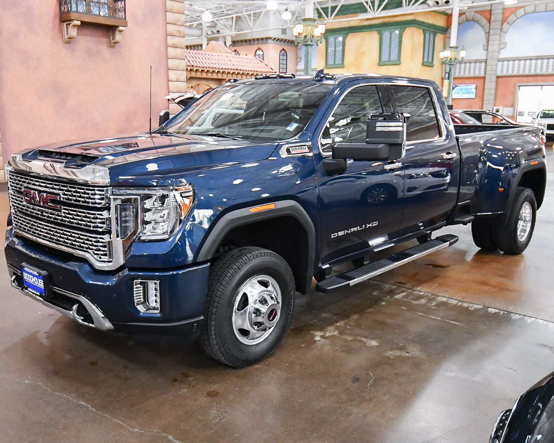 Woodhouse New 2020 Gmc Sierra 3500 For Sale Buick Gmc Omaha