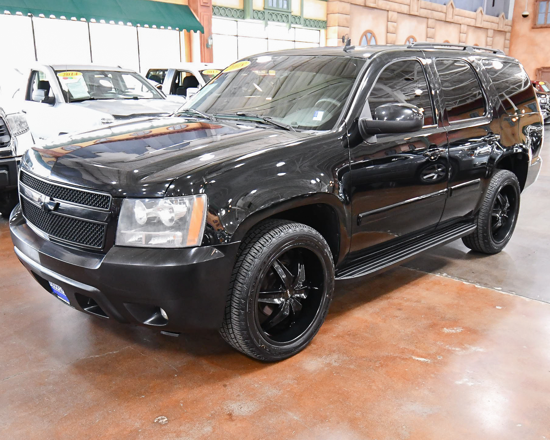 Woodhouse Used 2008 Chevrolet Tahoe For Sale Buick Gmc Omaha
