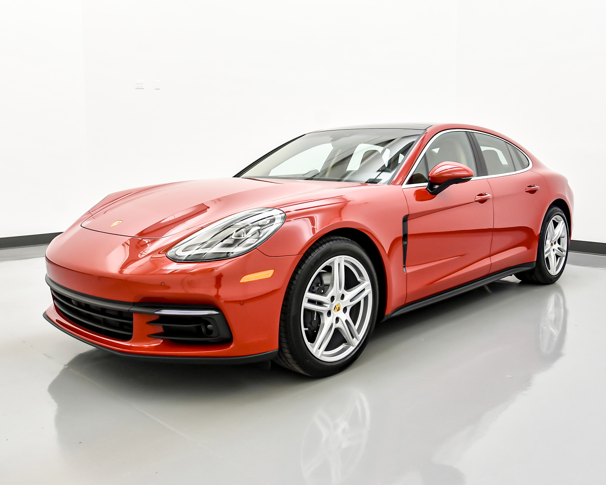Woodhouse New 2020 Porsche Panamera For Sale Porsche Omaha