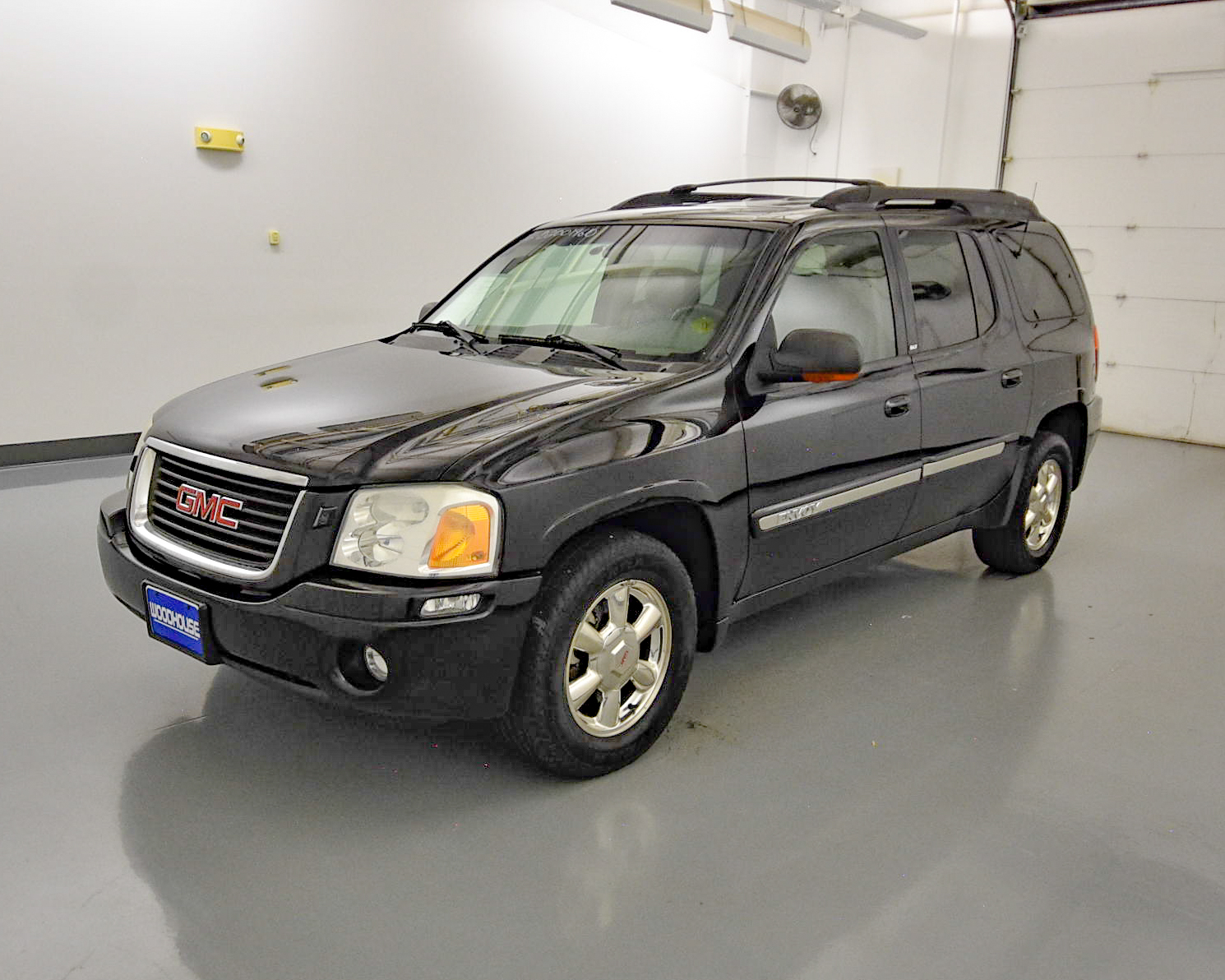 woodhouse used 2002 gmc envoy xl for sale ford blair woodhouse used 2002 gmc envoy xl for