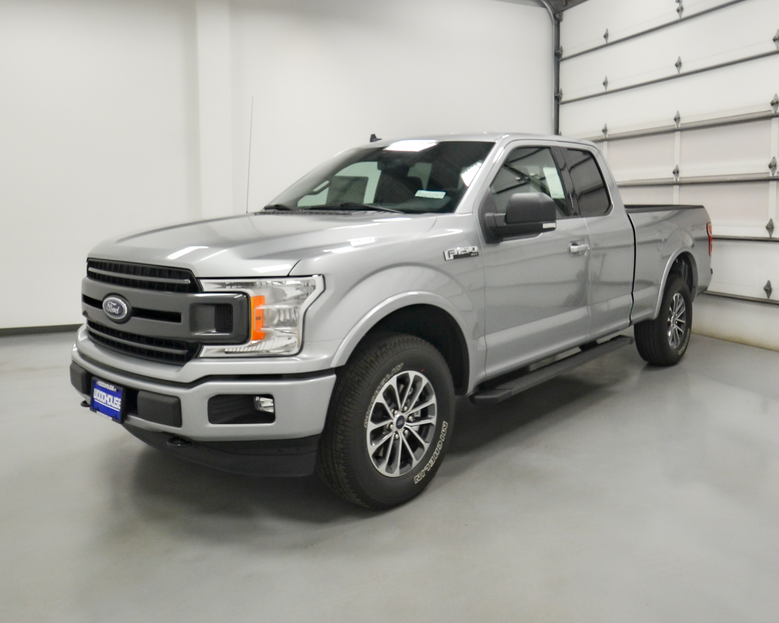 Woodhouse New 2020 Ford F 150 For Sale Ford Omaha