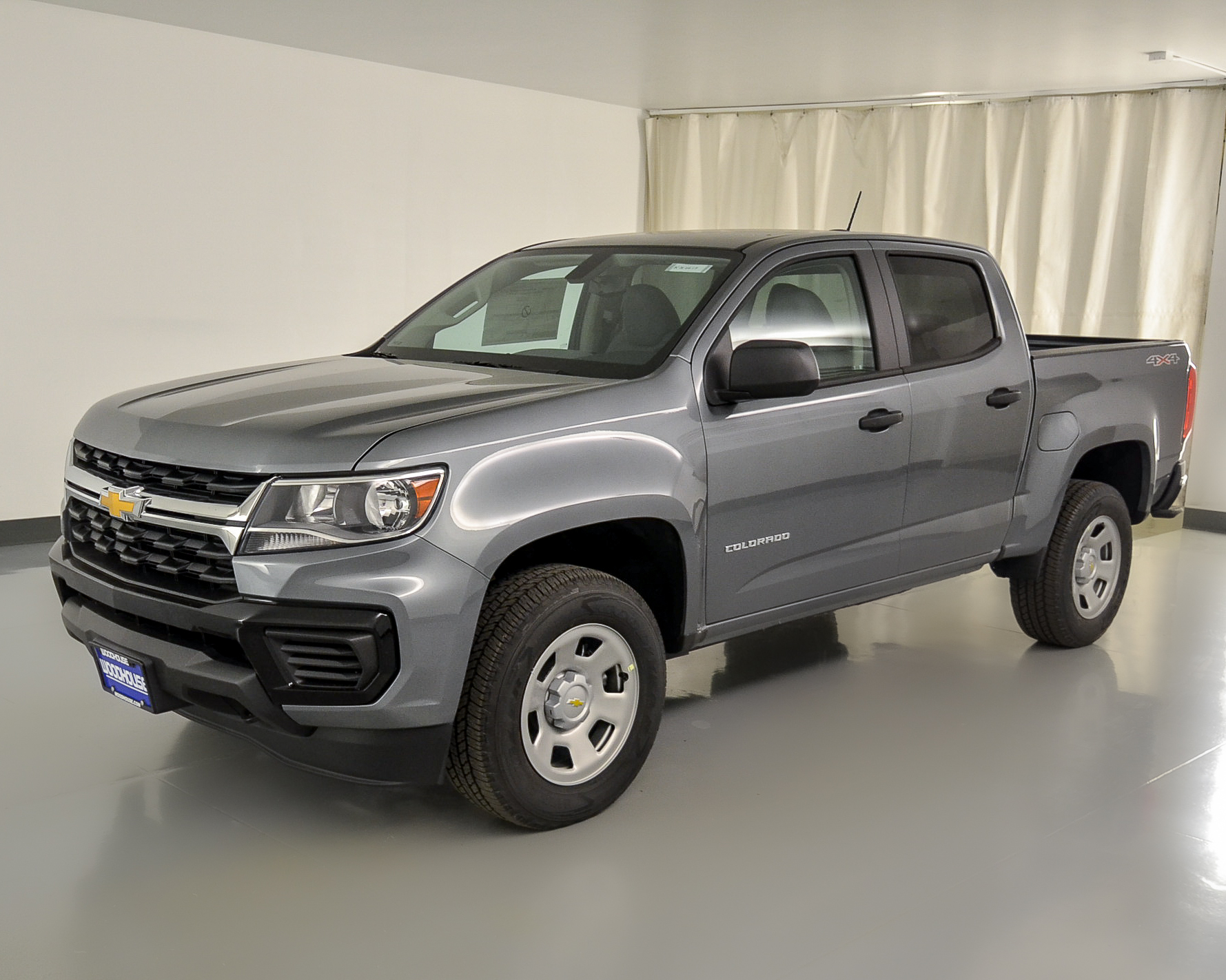 Woodhouse New 2021 Chevrolet Colorado For Sale Chevy Buick